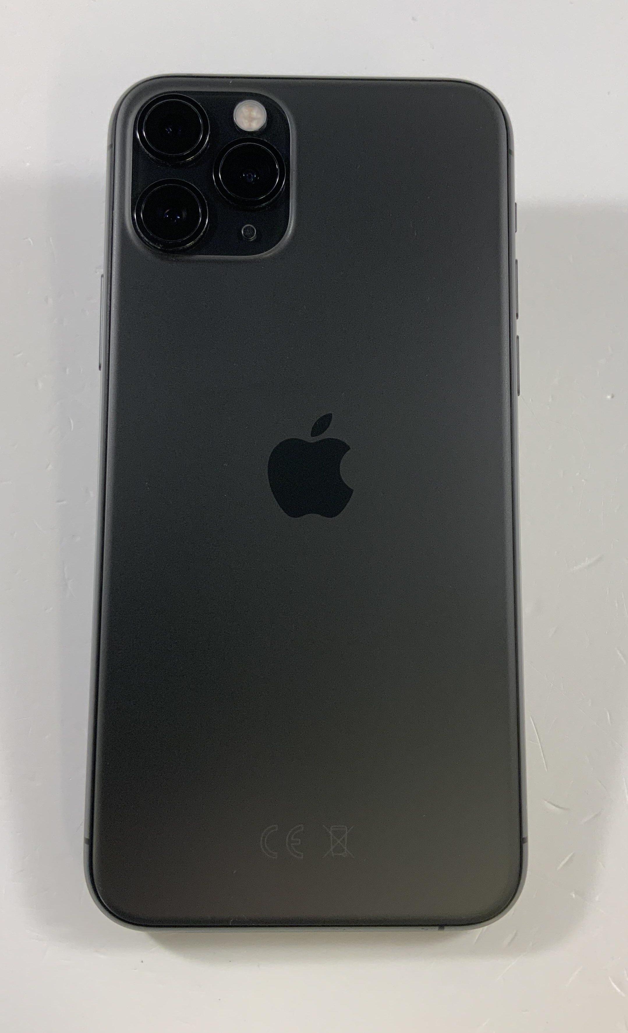 iPhone 11 Pro 256GB, 256GB, Space Gray, imagen 2