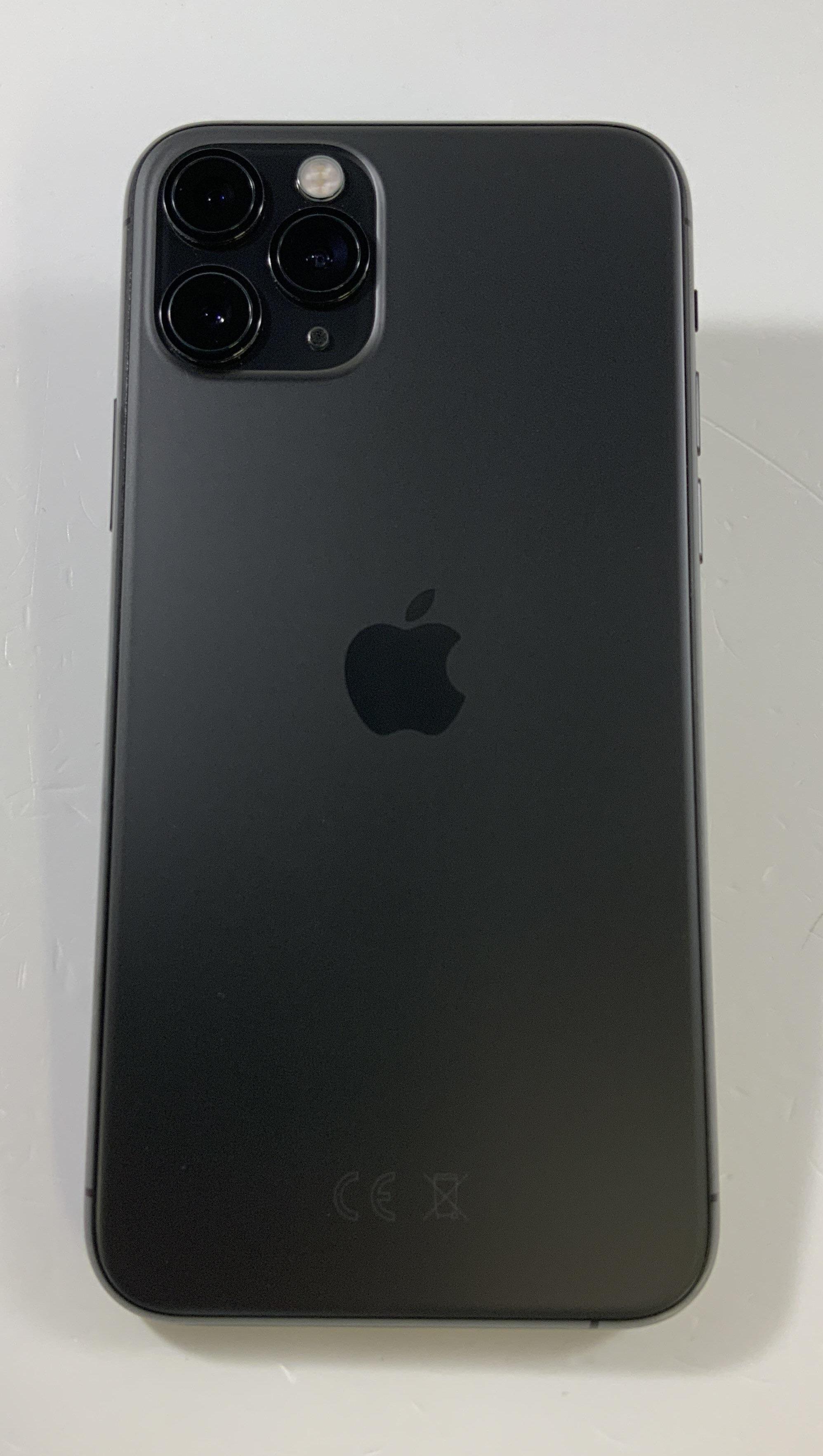 iPhone 11 Pro 512GB, 512GB, Space Gray, imagen 1