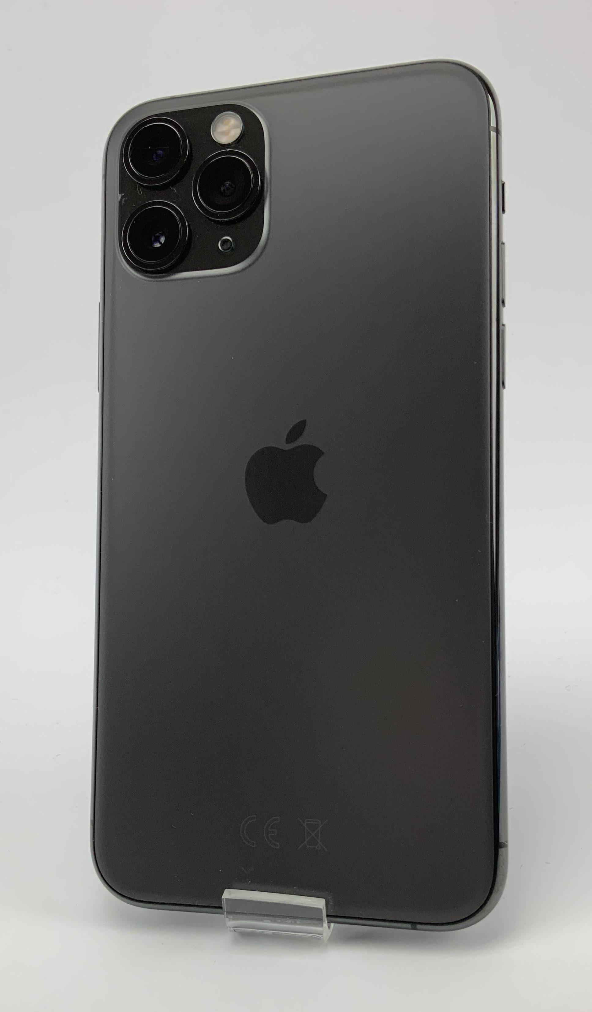 iPhone 11 Pro 512GB, 512GB, Space Gray, Kuva 2