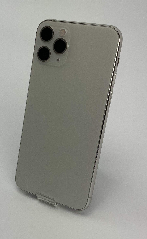 iPhone 11 Pro 512GB, 512GB, Silver, imagen 2
