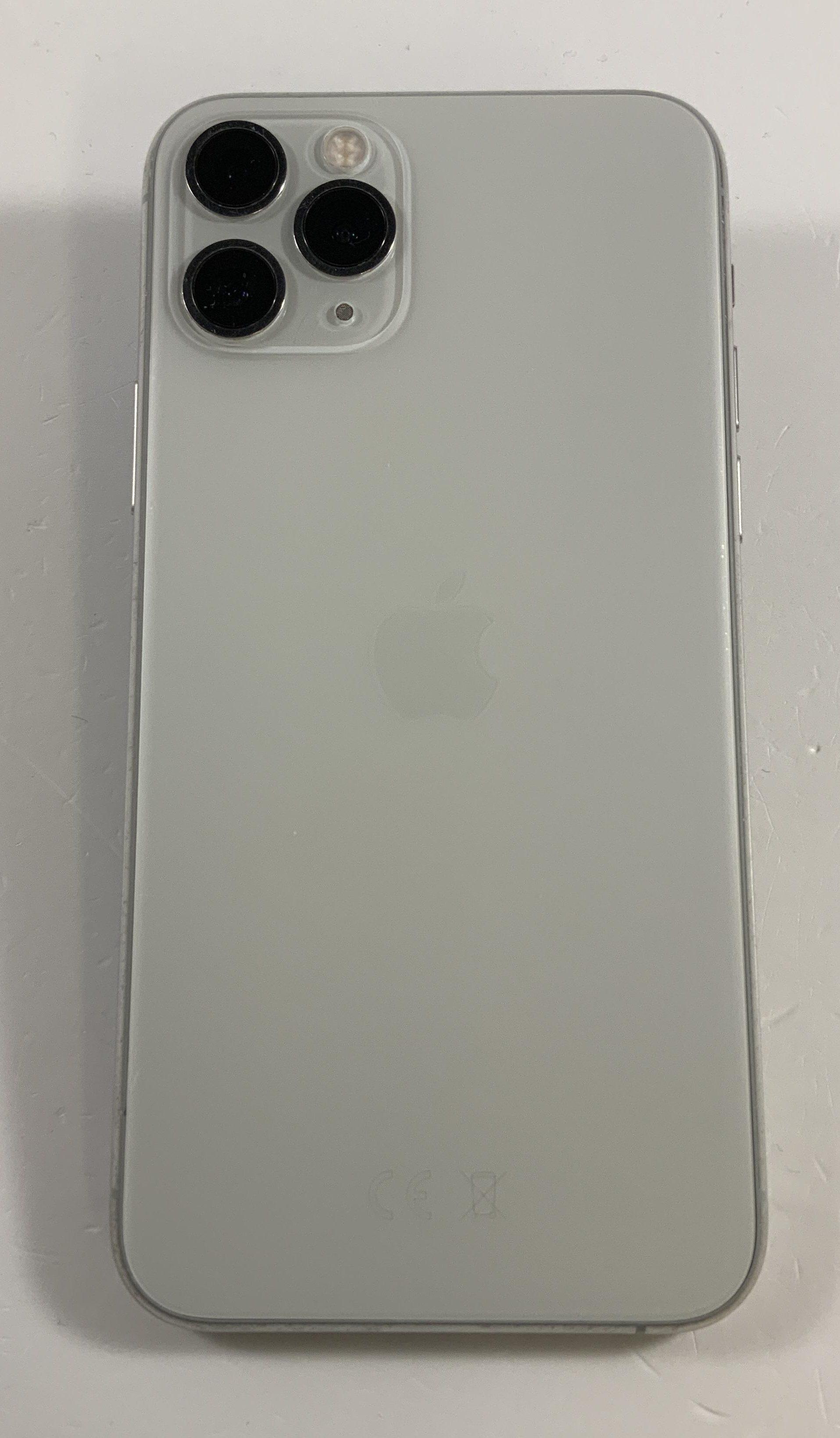 iPhone 11 Pro 64GB, 64GB, Silver, immagine 2