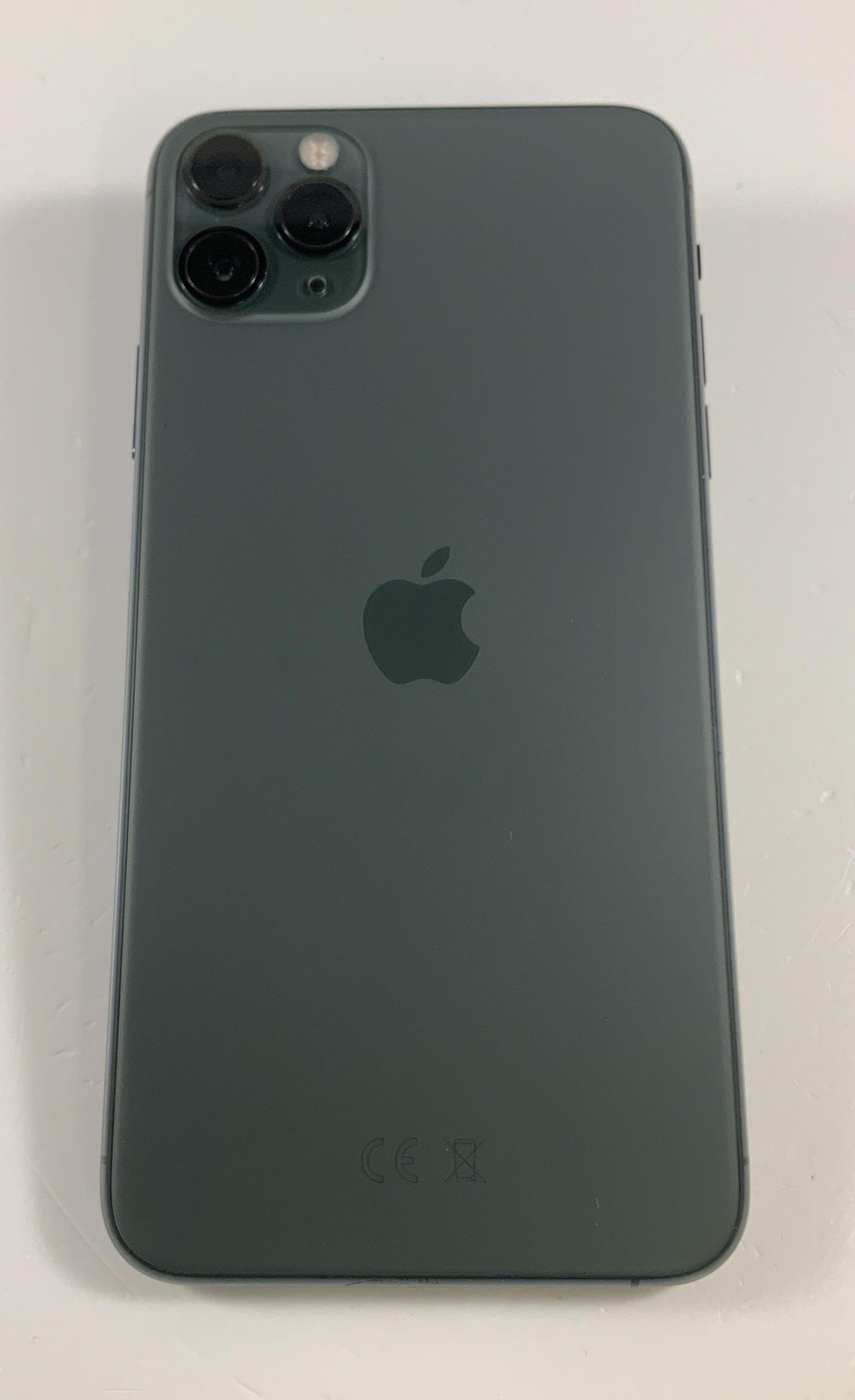 iPhone 11 Pro Max 256GB, 256GB, Midnight Green, immagine 2