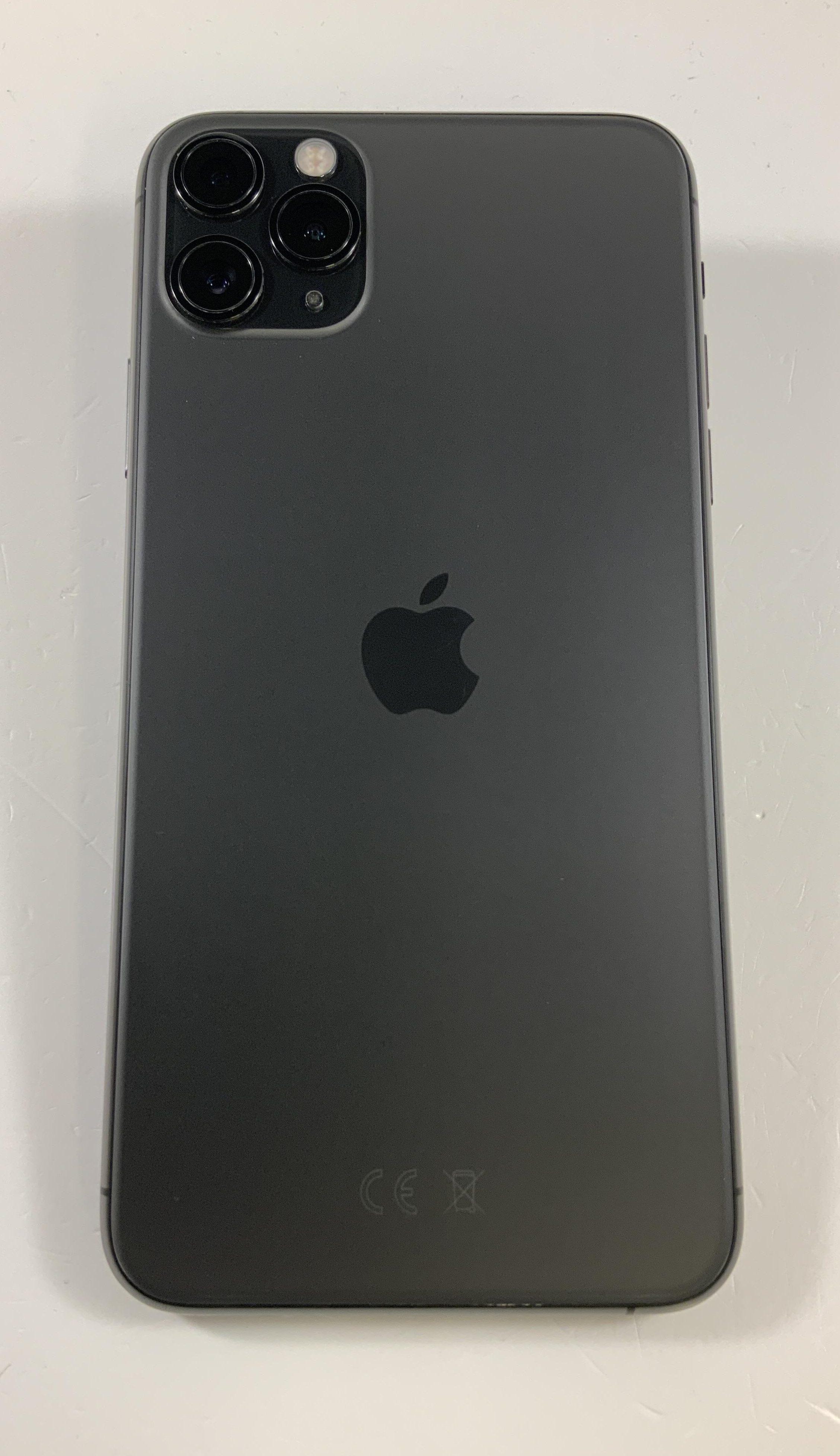 iPhone 11 Pro Max 256GB, 256GB, Space Gray, Kuva 2
