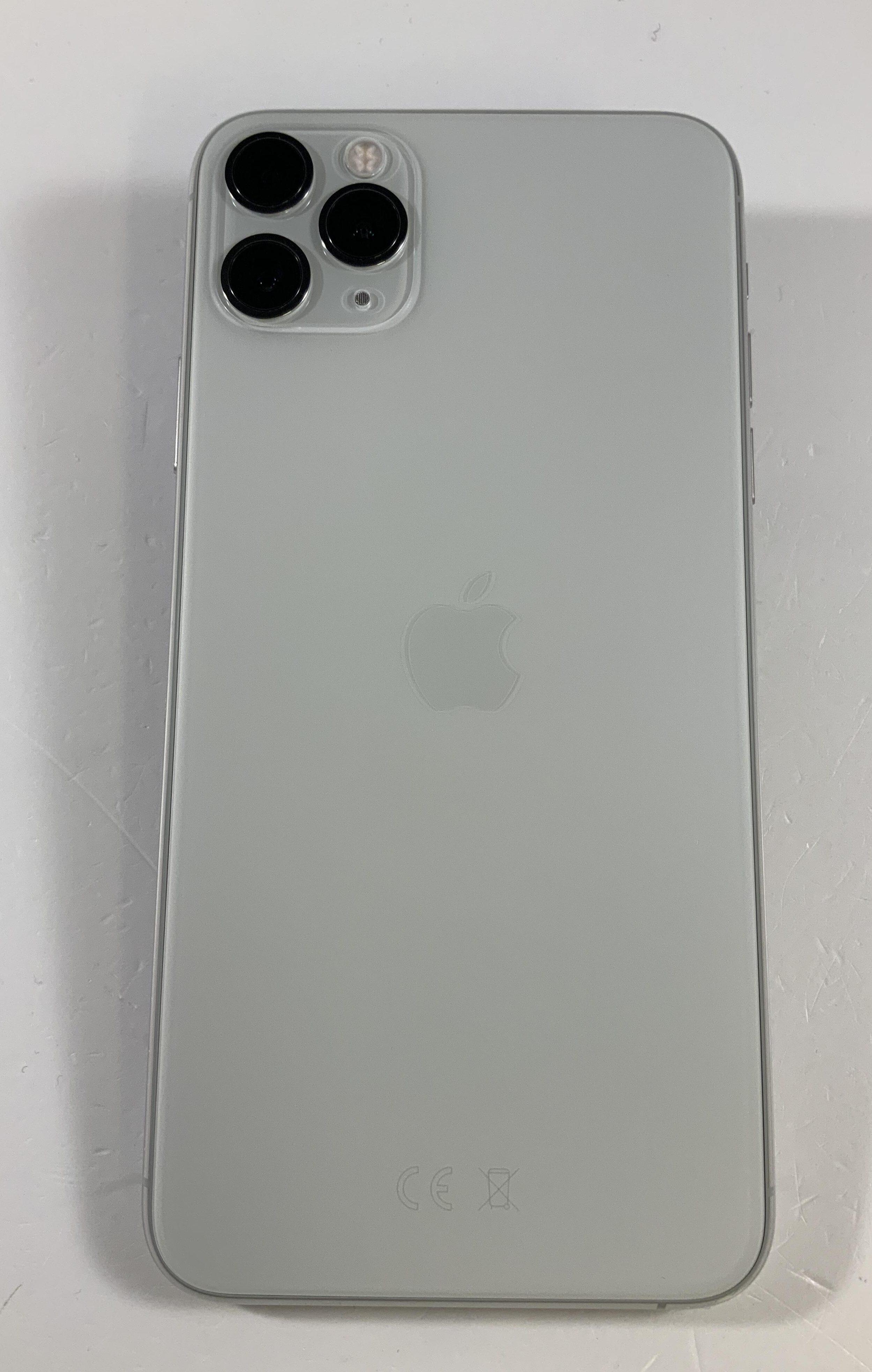 iPhone 11 Pro Max 256GB, 256GB, Silver, imagen 3