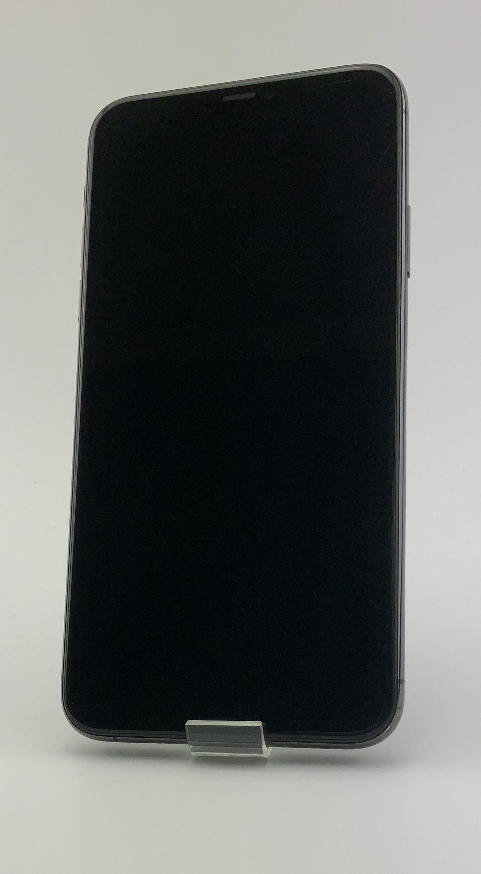 iPhone 11 Pro Max 512GB, 512GB, Space Gray, bild 1