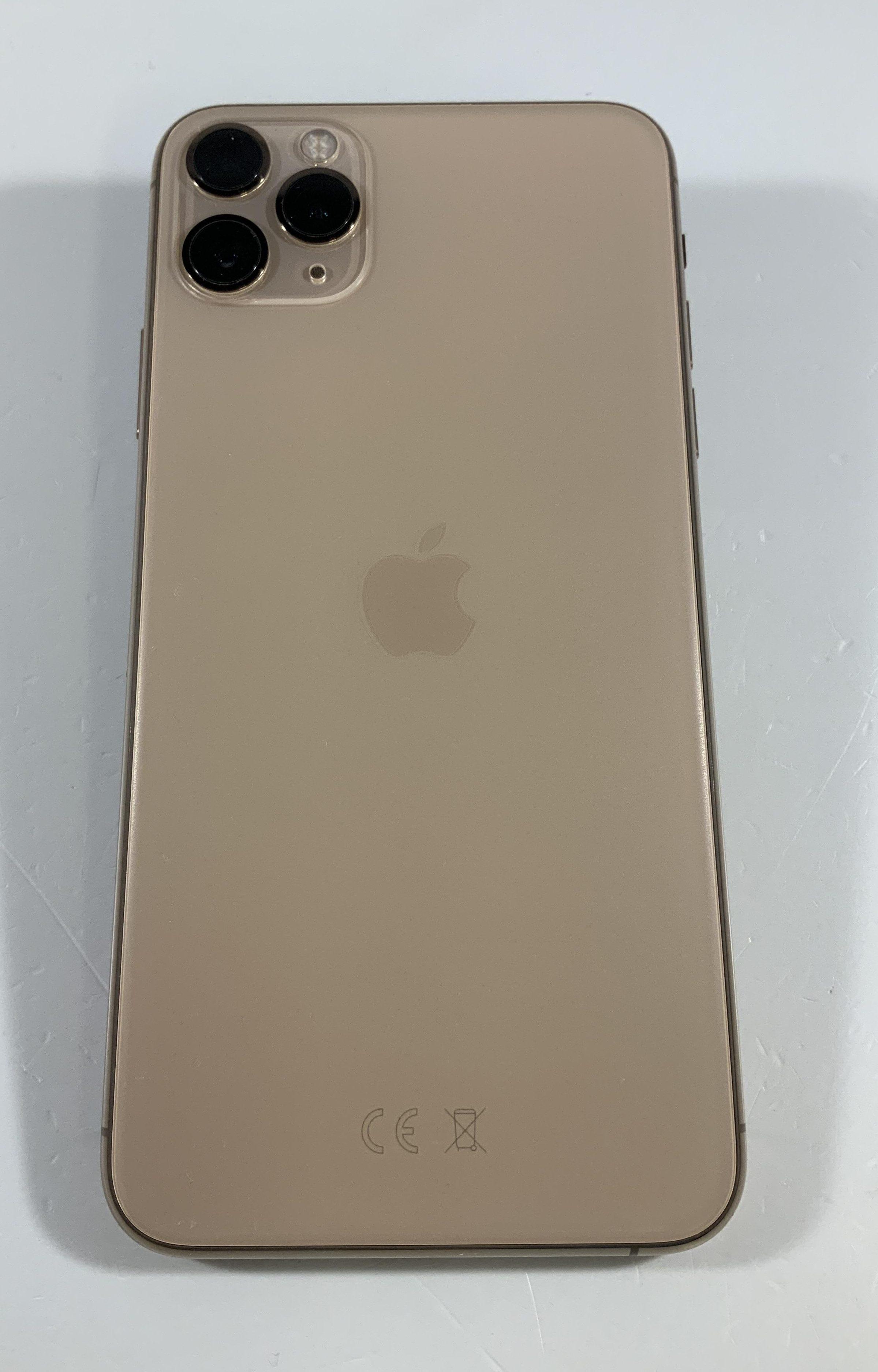 iPhone 11 Pro Max 512GB, 512GB, Gold, immagine 2