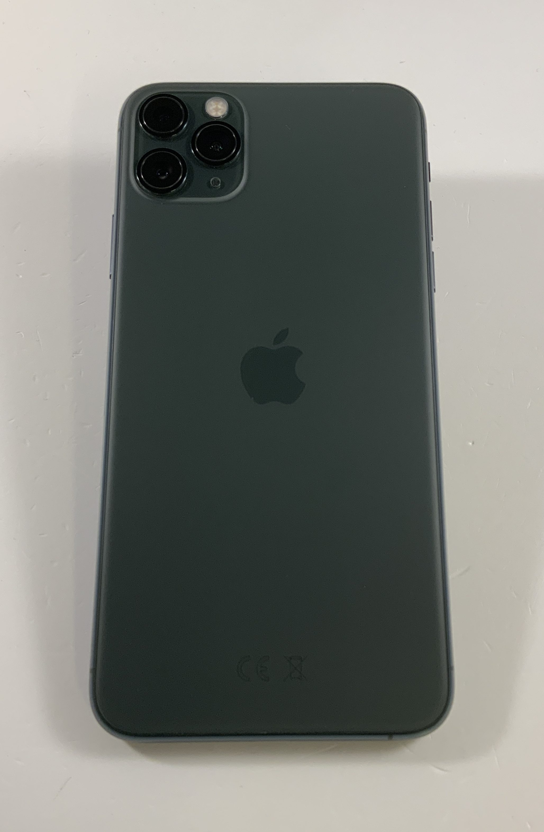 iPhone 11 Pro Max 512GB, 512GB, Midnight Green, imagen 3