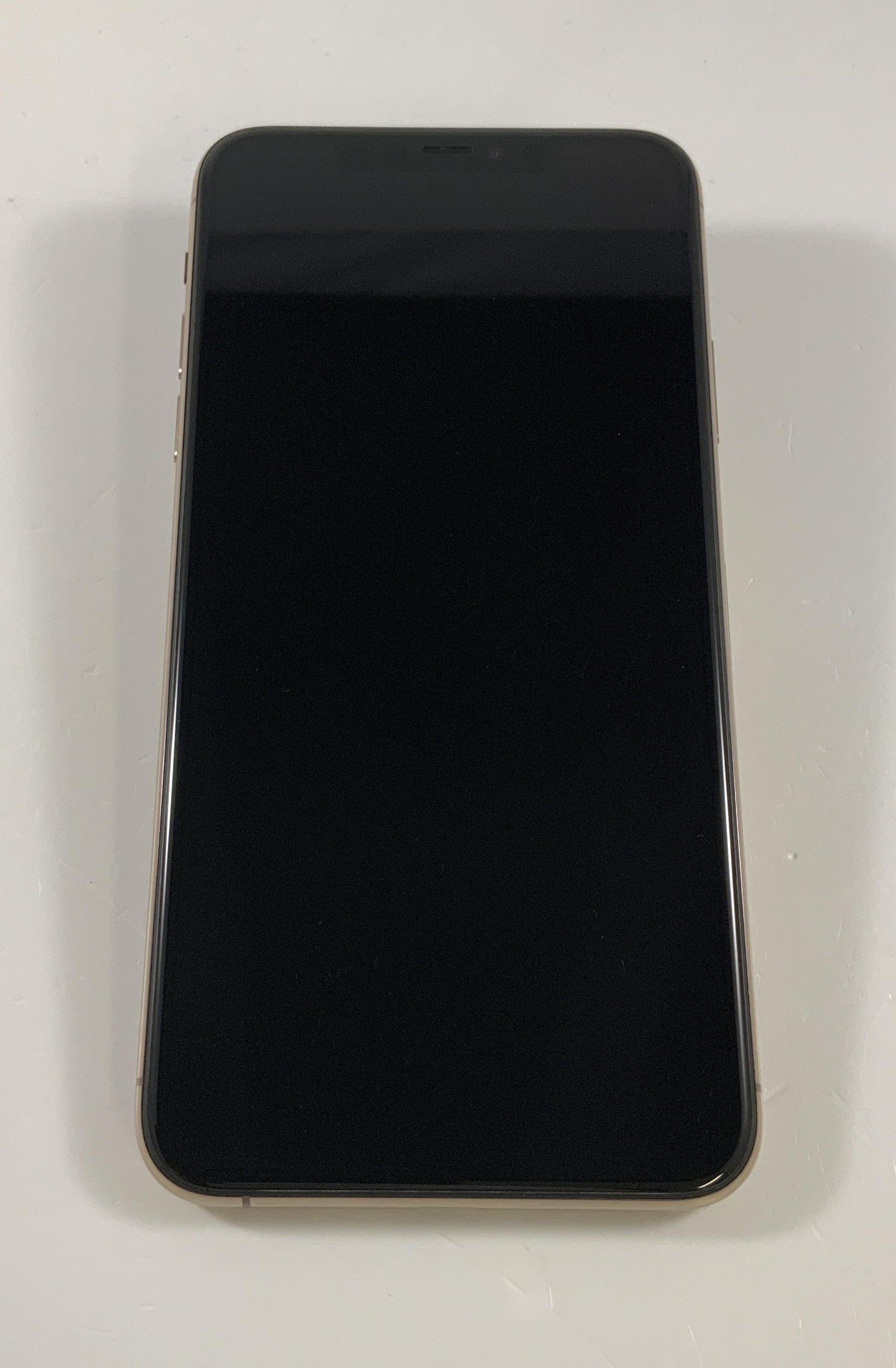 iPhone 11 Pro Max 64GB, 64GB, Gold, imagen 1