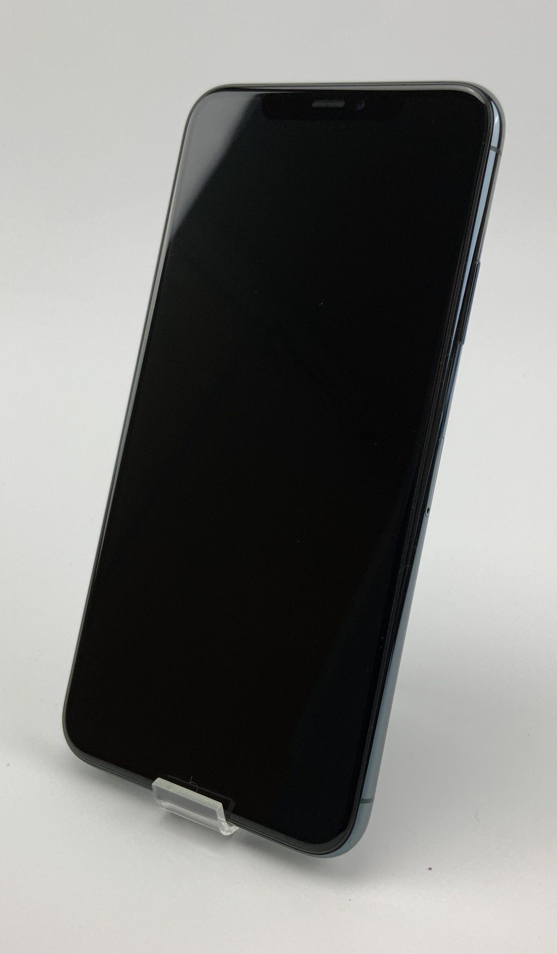 iPhone 11 Pro Max 64GB, 64GB, Midnight Green, imagen 3