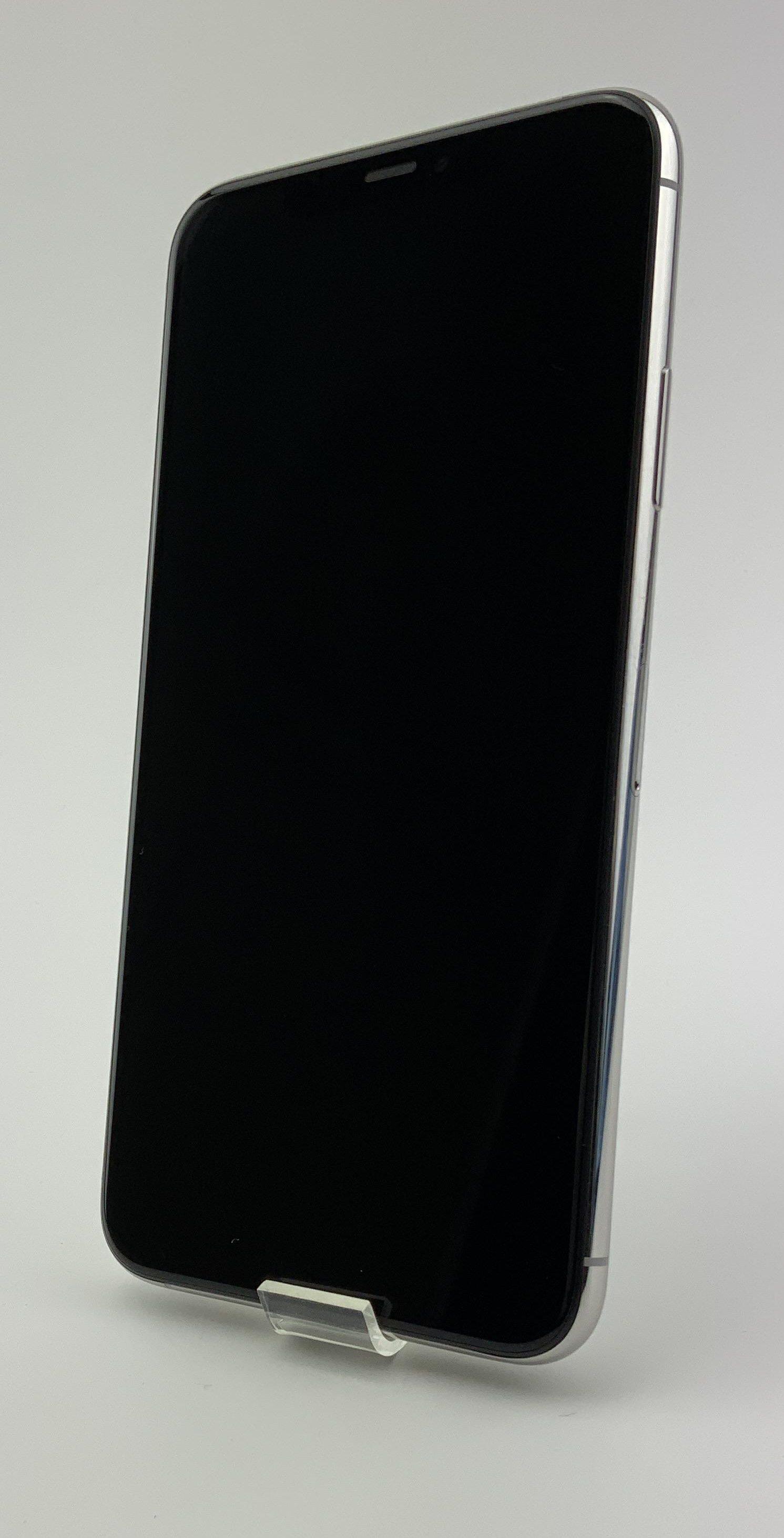 iPhone 11 Pro Max 64GB, 64GB, Silver, bild 1