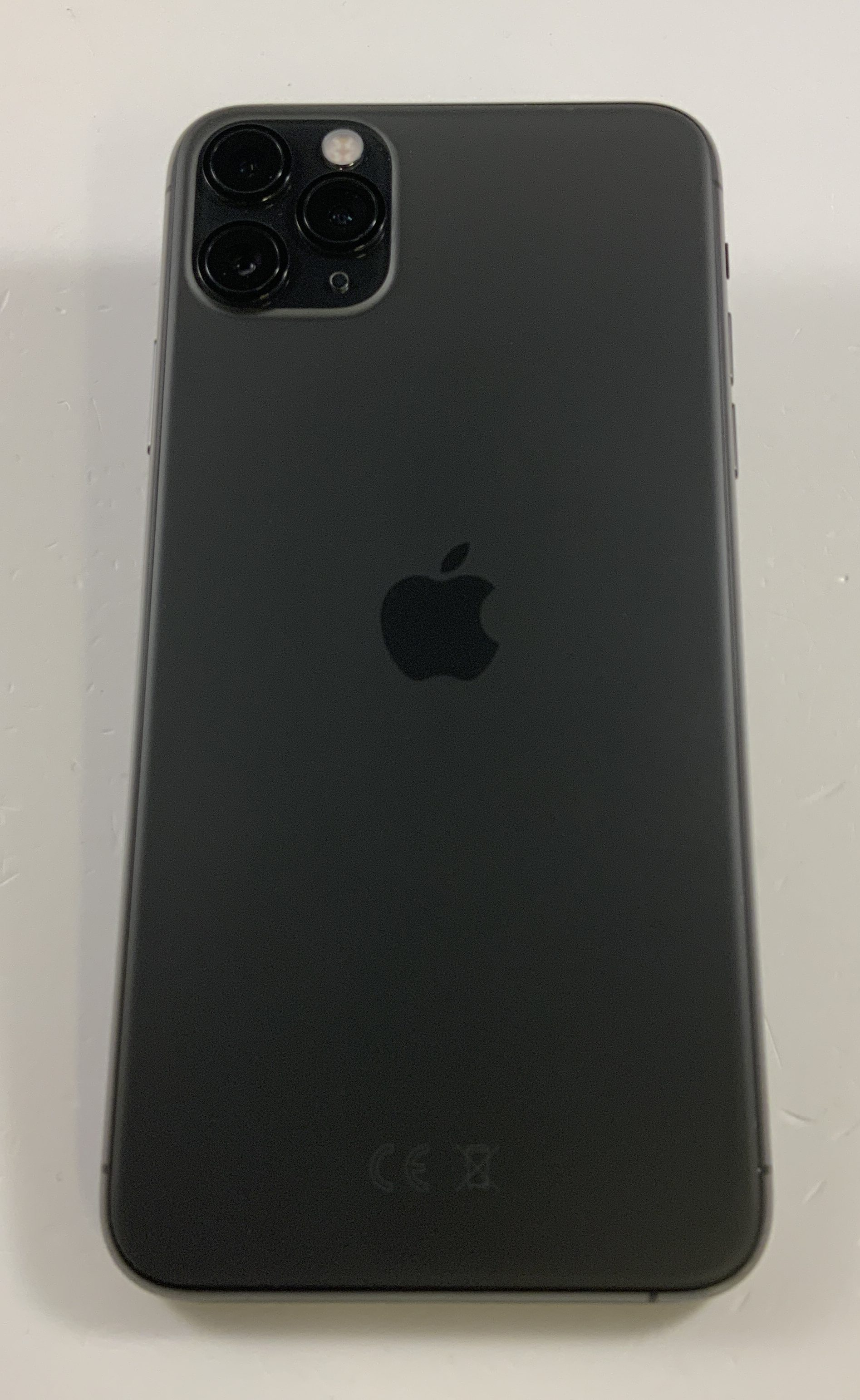 iPhone 11 Pro Max 64GB, 64GB, Space Gray, imagen 1
