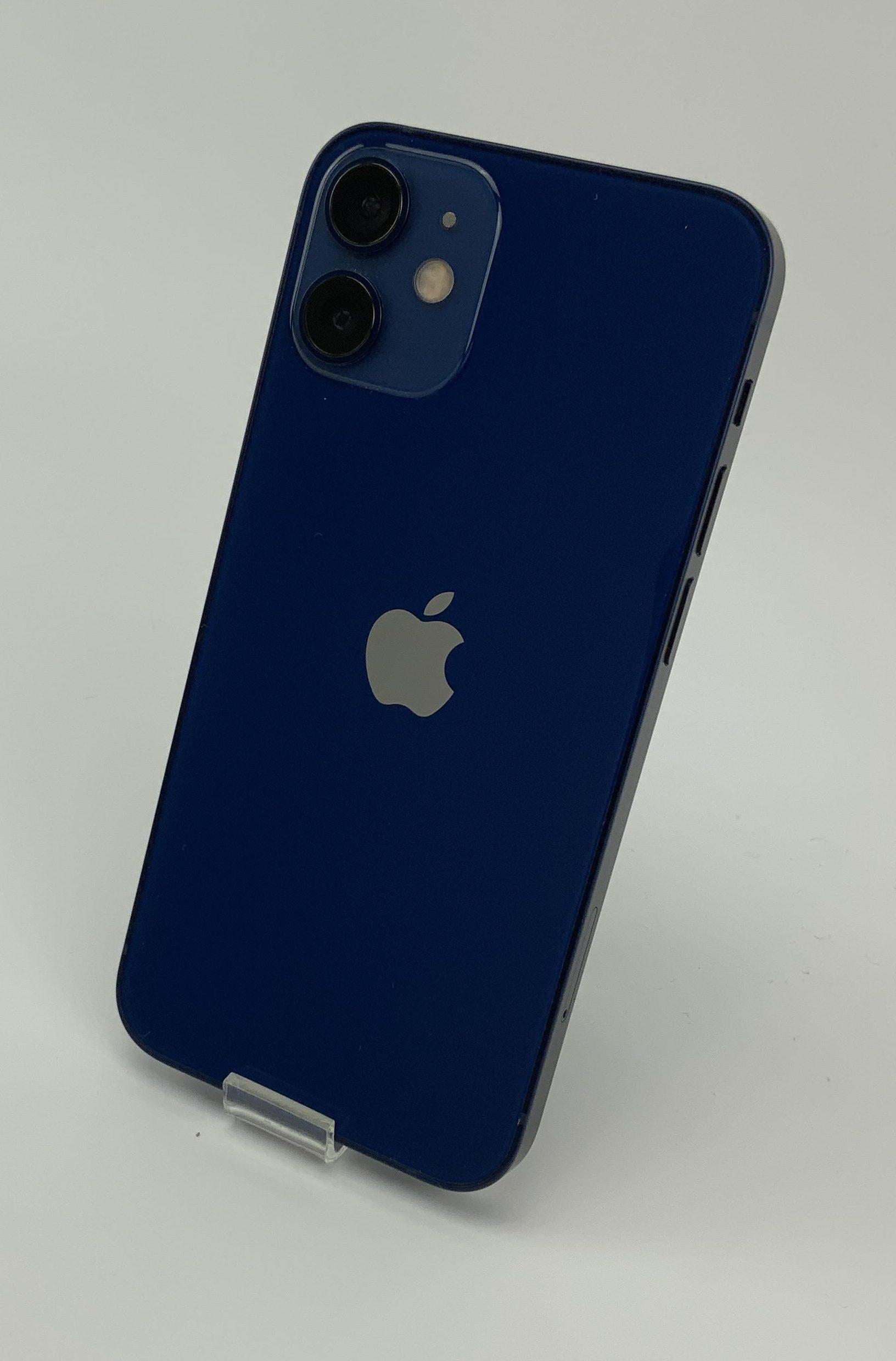 iPhone 12 Mini 64GB, 64GB, Blue, Kuva 2