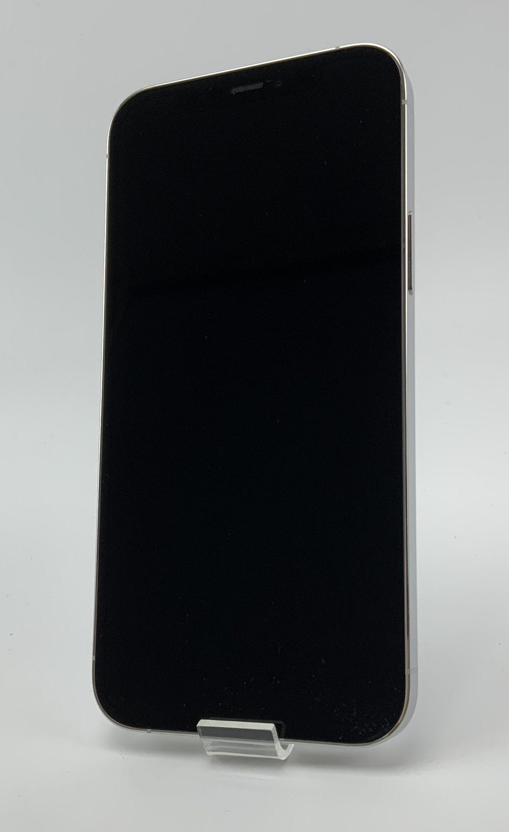 iPhone 12 Pro 128GB, 128GB, Silver, Bild 1