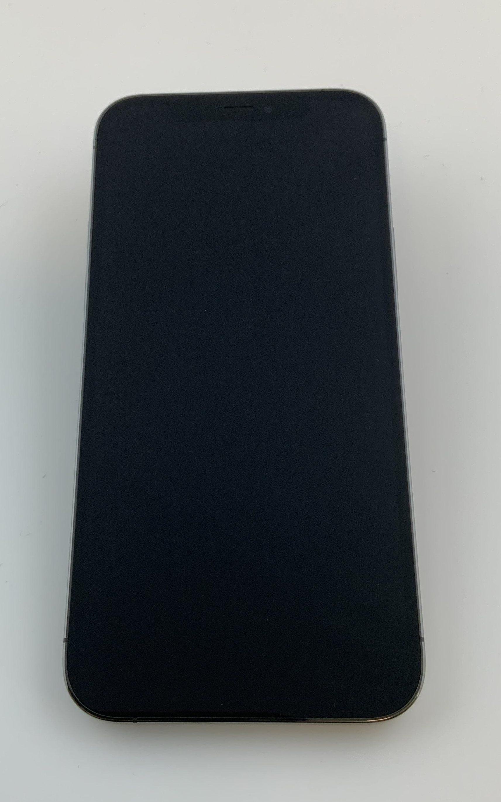 iPhone 12 Pro 256GB, 256GB, Graphite, immagine 1