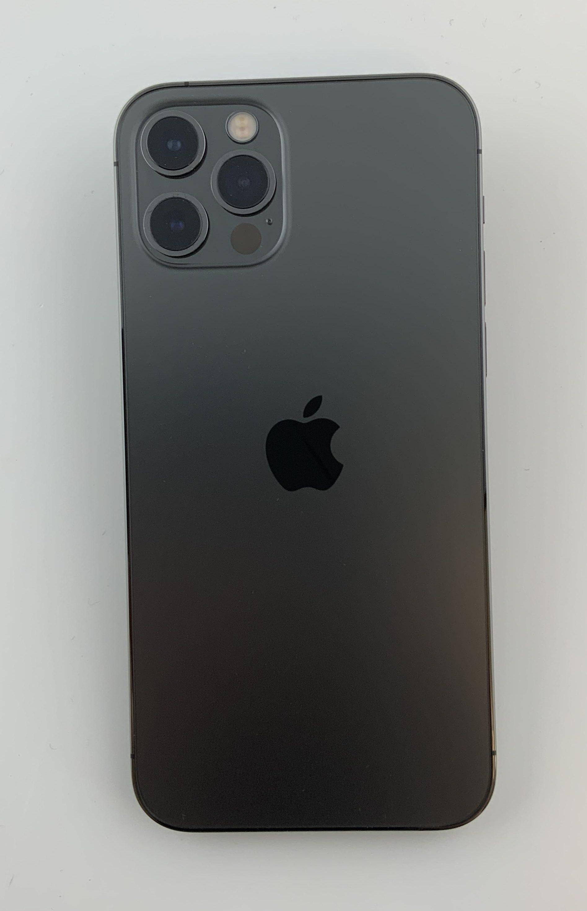 iPhone 12 Pro 256GB, 256GB, Graphite, immagine 2