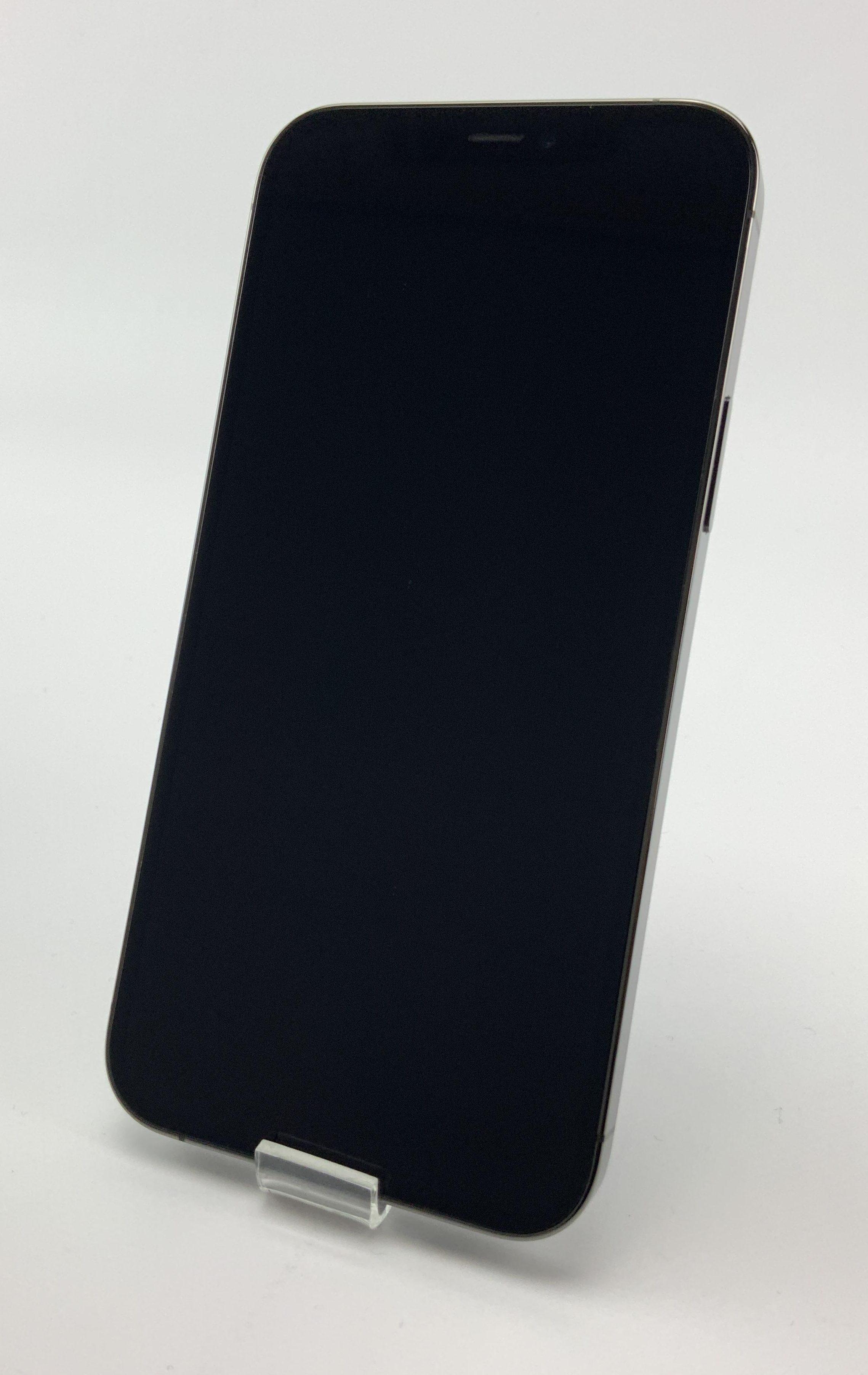 iPhone 12 Pro 256GB, 256GB, Graphite, imagen 1