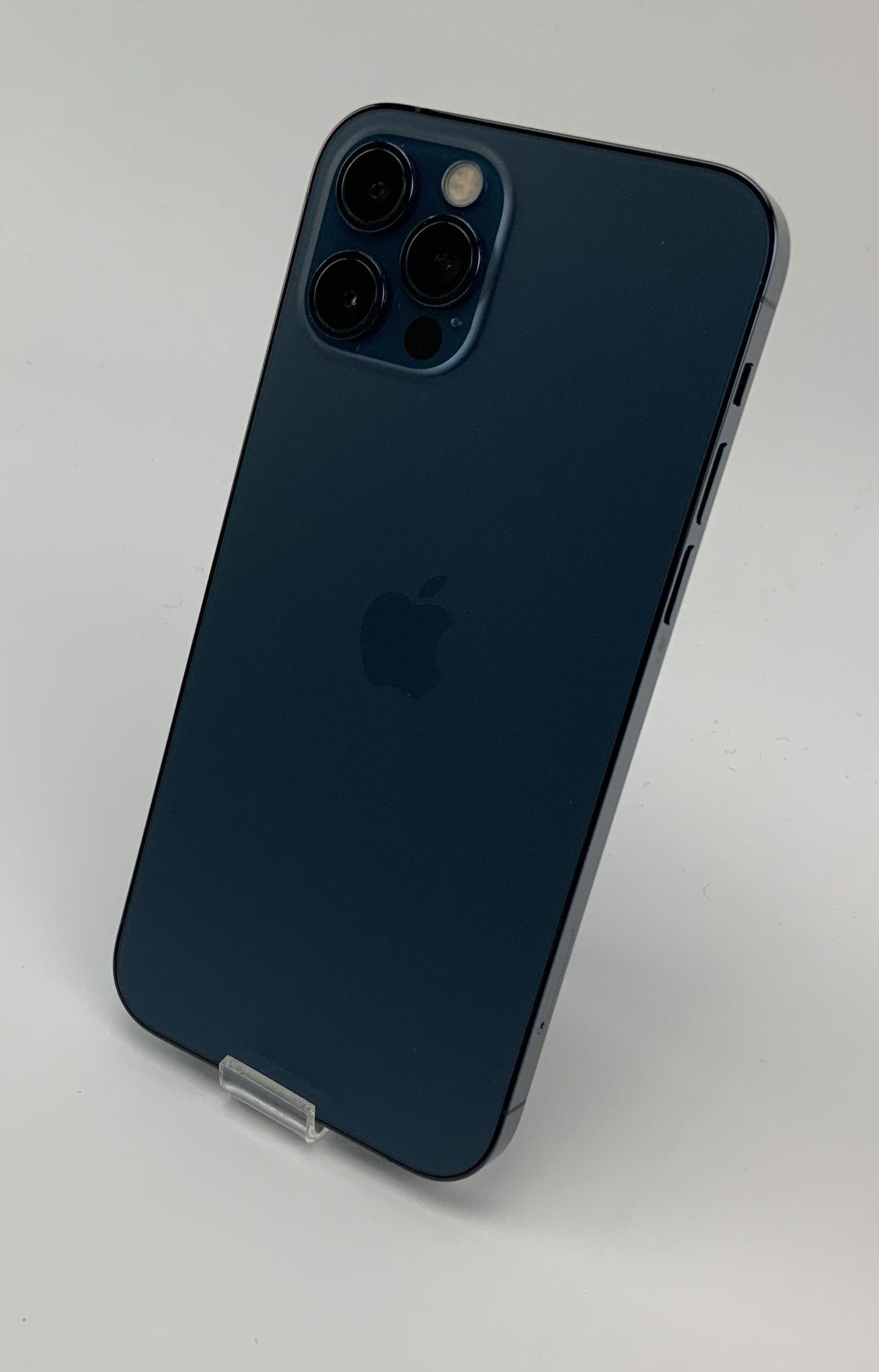 iPhone 12 Pro 256GB, 256GB, Pacific Blue, Kuva 2