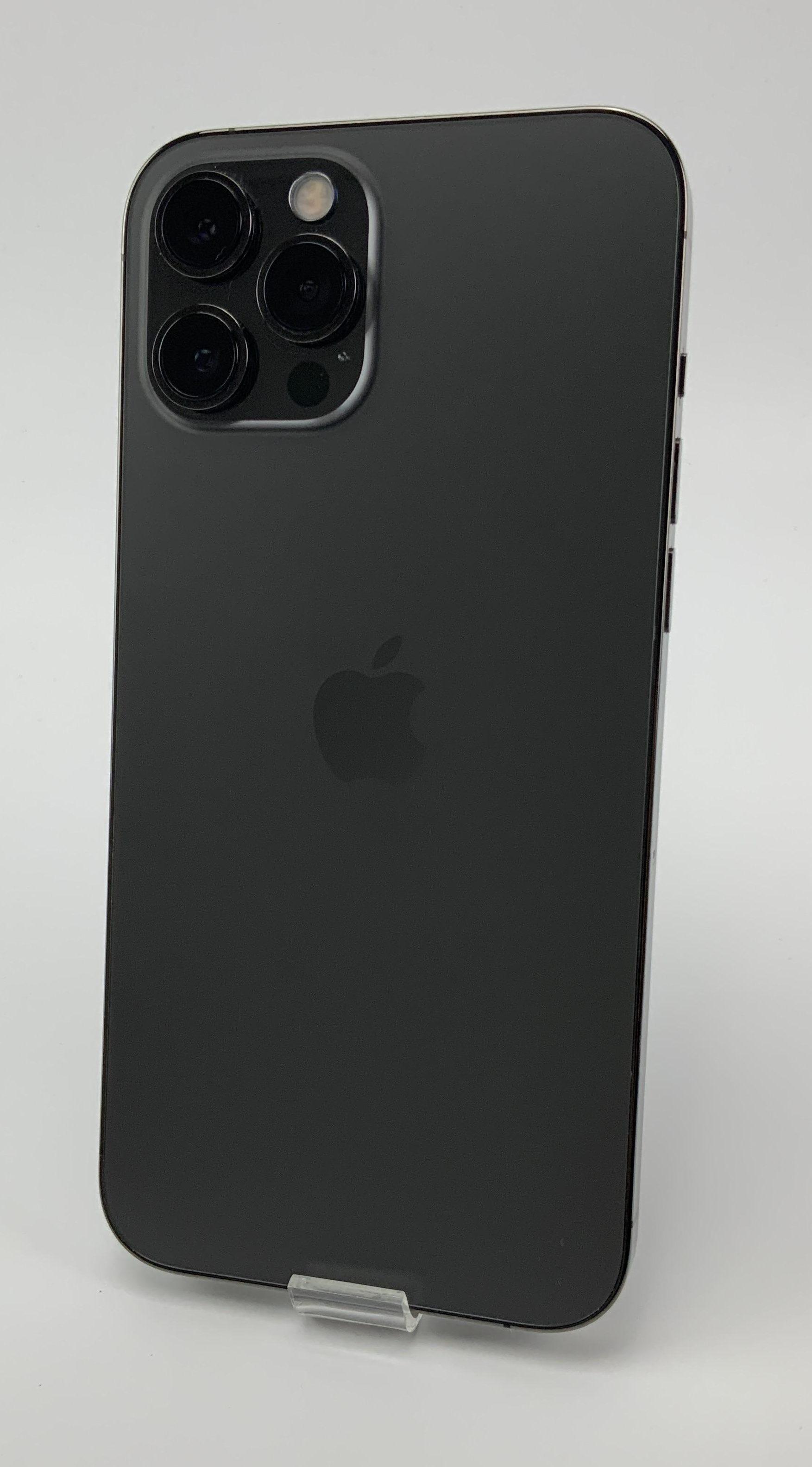 iPhone 12 Pro Max 256GB, 256GB, Graphite, Kuva 2