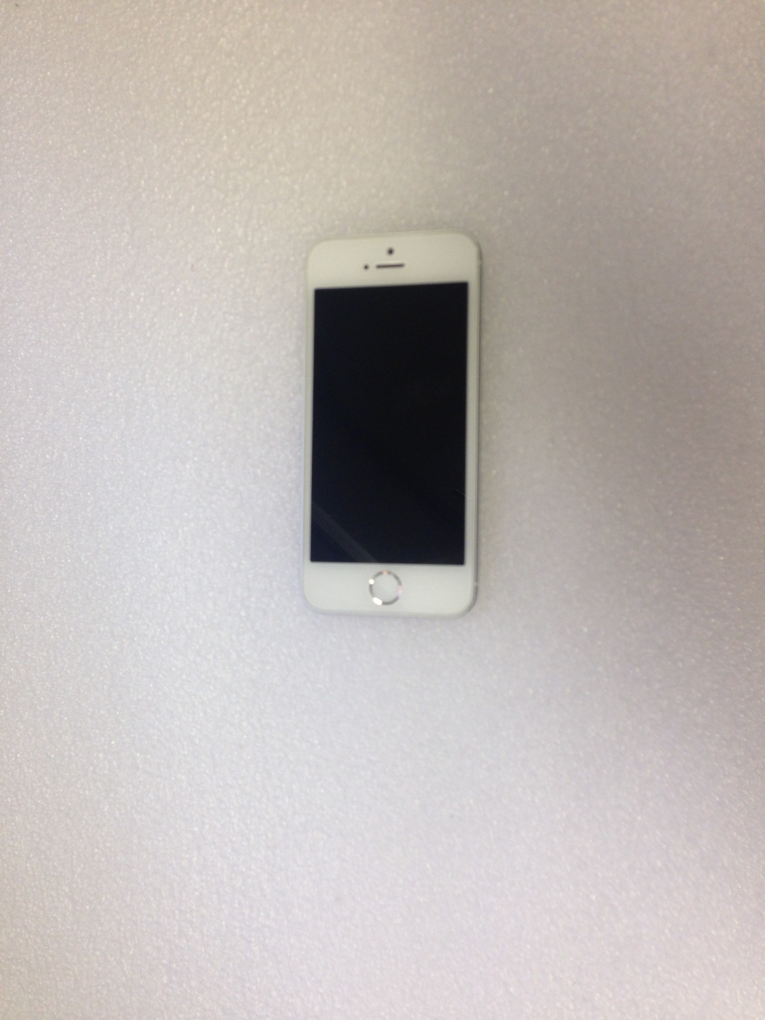 iPhone 5s, 64GB, Plata, imagen 1