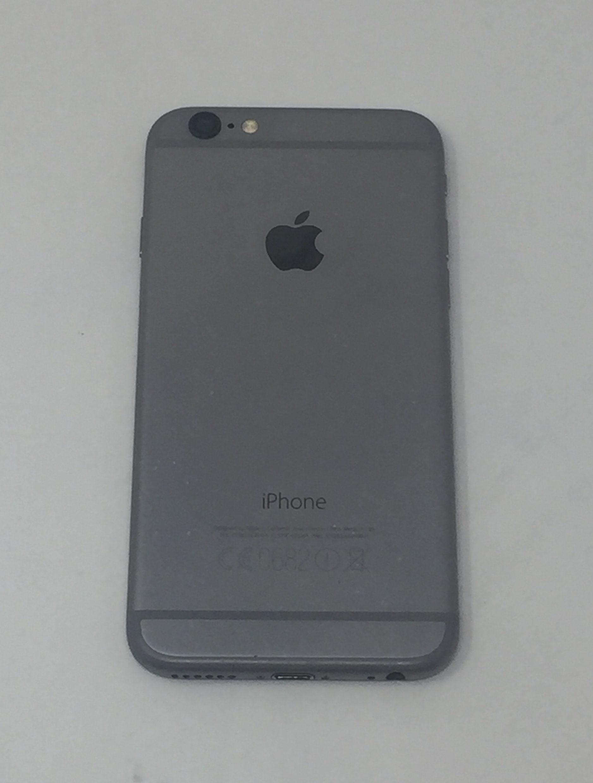 iPhone 6 16GB, 16GB, SPACE GRAY, imagen 2