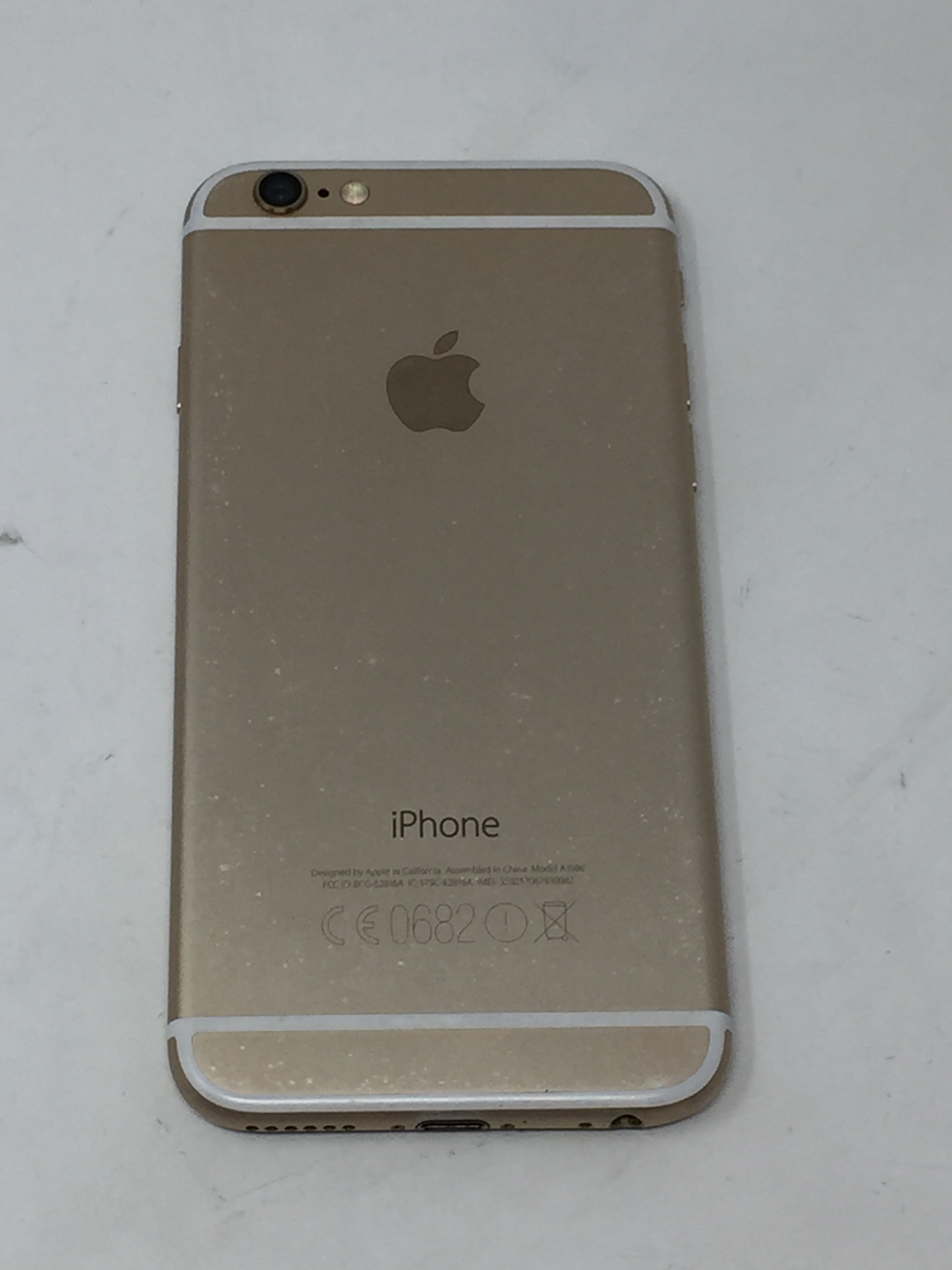 iPhone 6 16GB, 16GB, GOLD, Afbeelding 2