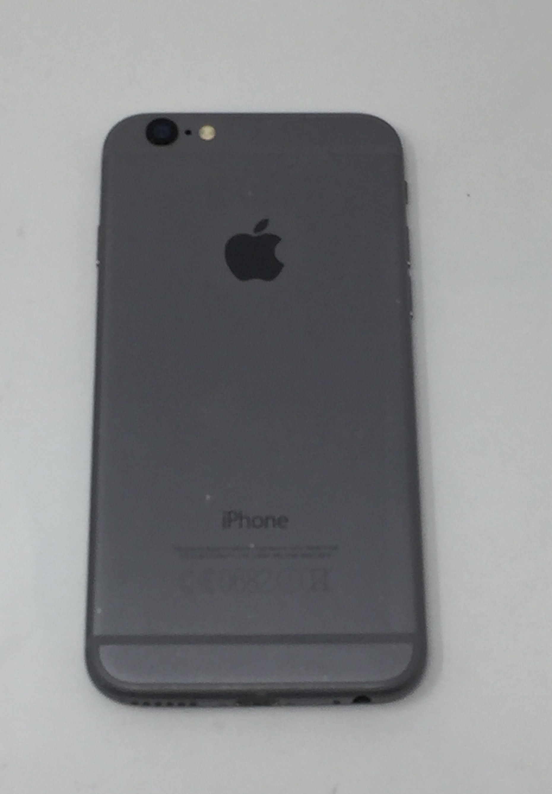 iPhone 6 32GB, 32 GB, GRAY, Afbeelding 2