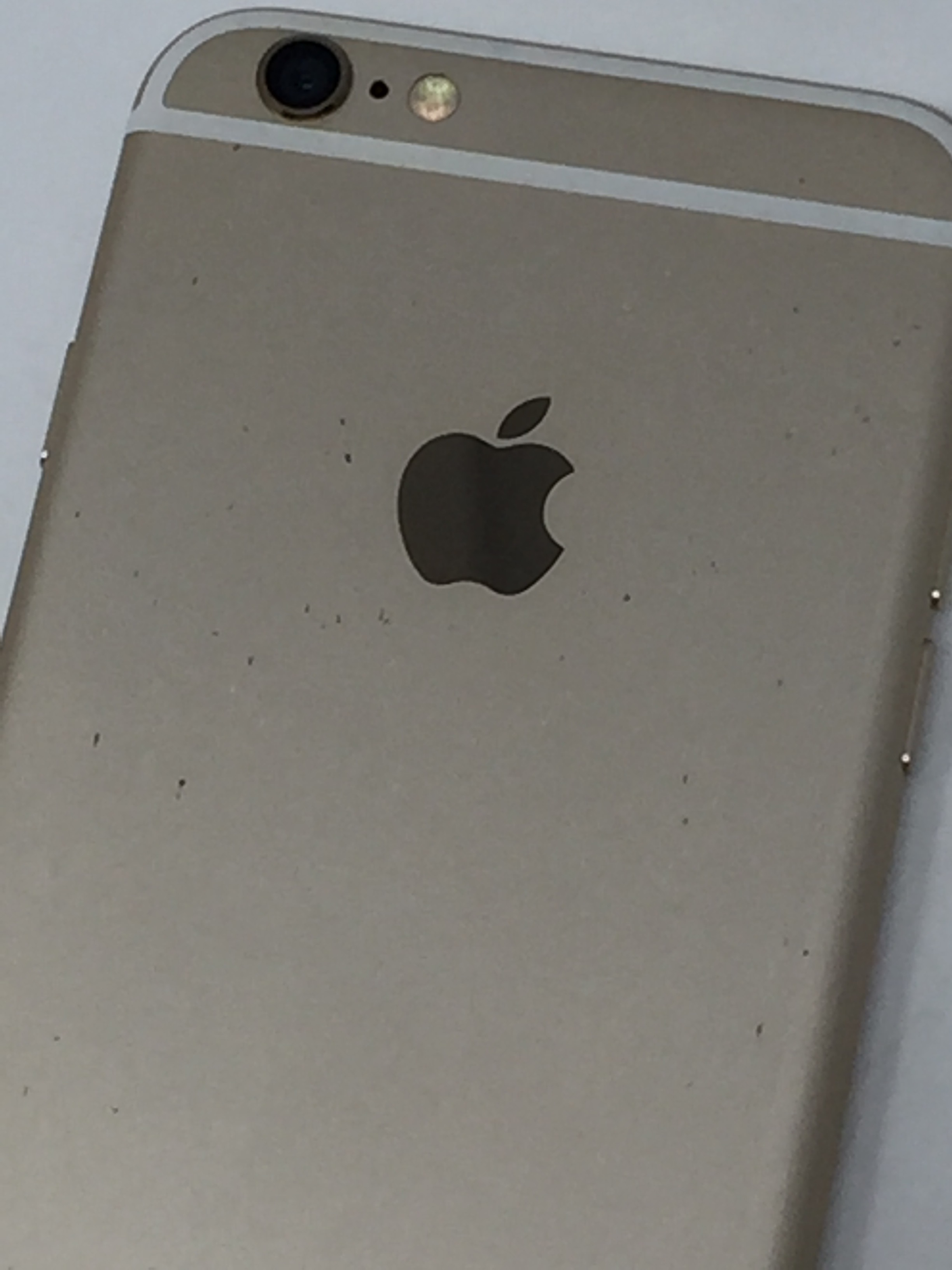 iPhone 6 64GB, 64 GB, GOLD, imagen 3