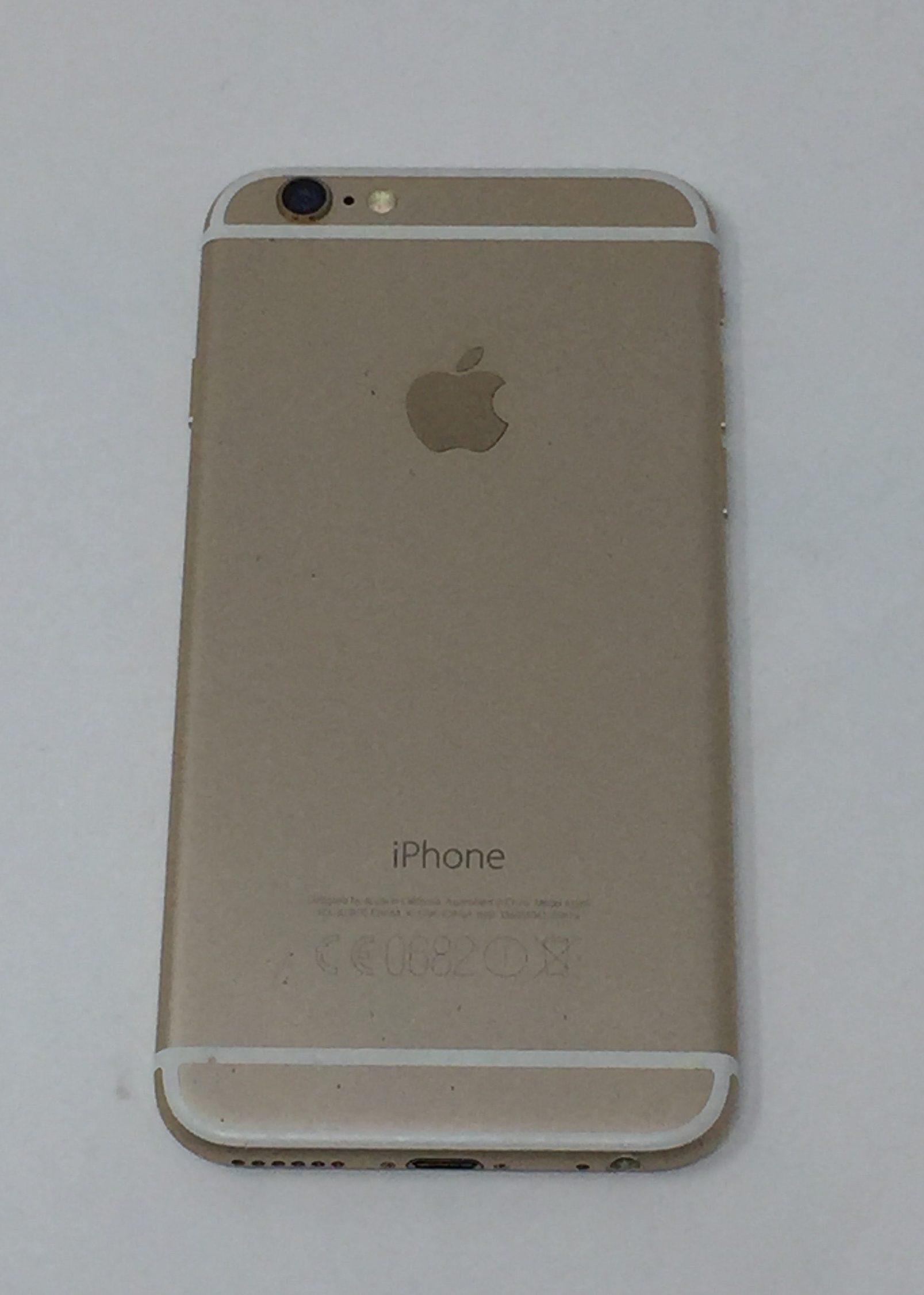 iPhone 6 64GB, 64 GB, GOLD, imagen 2