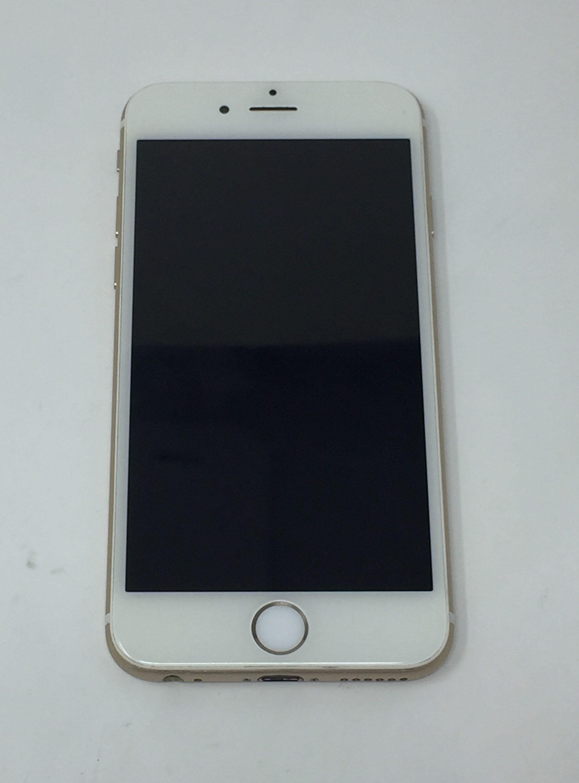 iPhone 6 64GB, 64 GB, GOLD, imagen 1