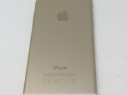 iPhone 6, 16 GB, Gold