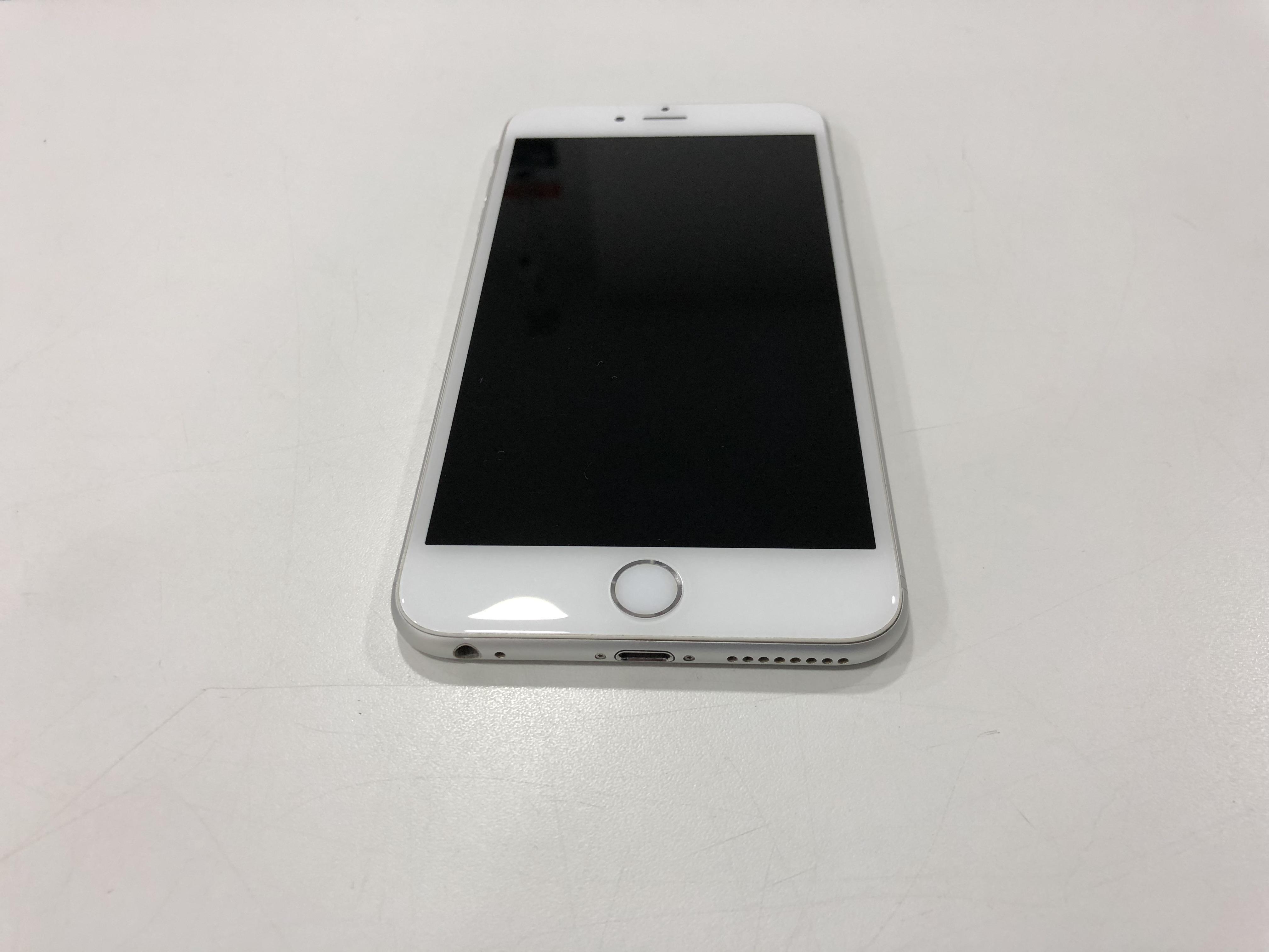 iPhone 6 Plus 64GB, 64 GB, Silver, imagen 4