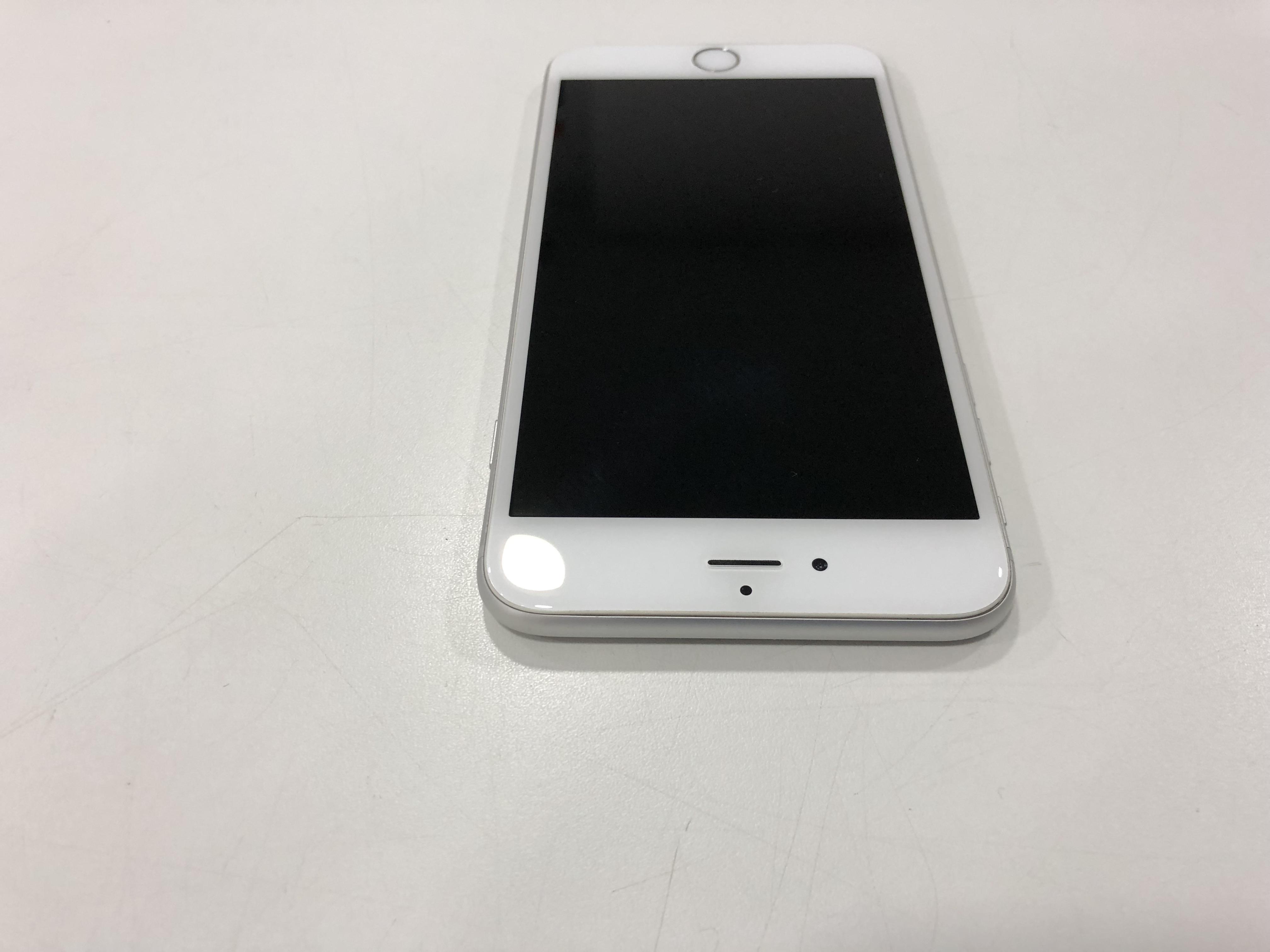iPhone 6 Plus 64GB, 64 GB, Silver, imagen 5
