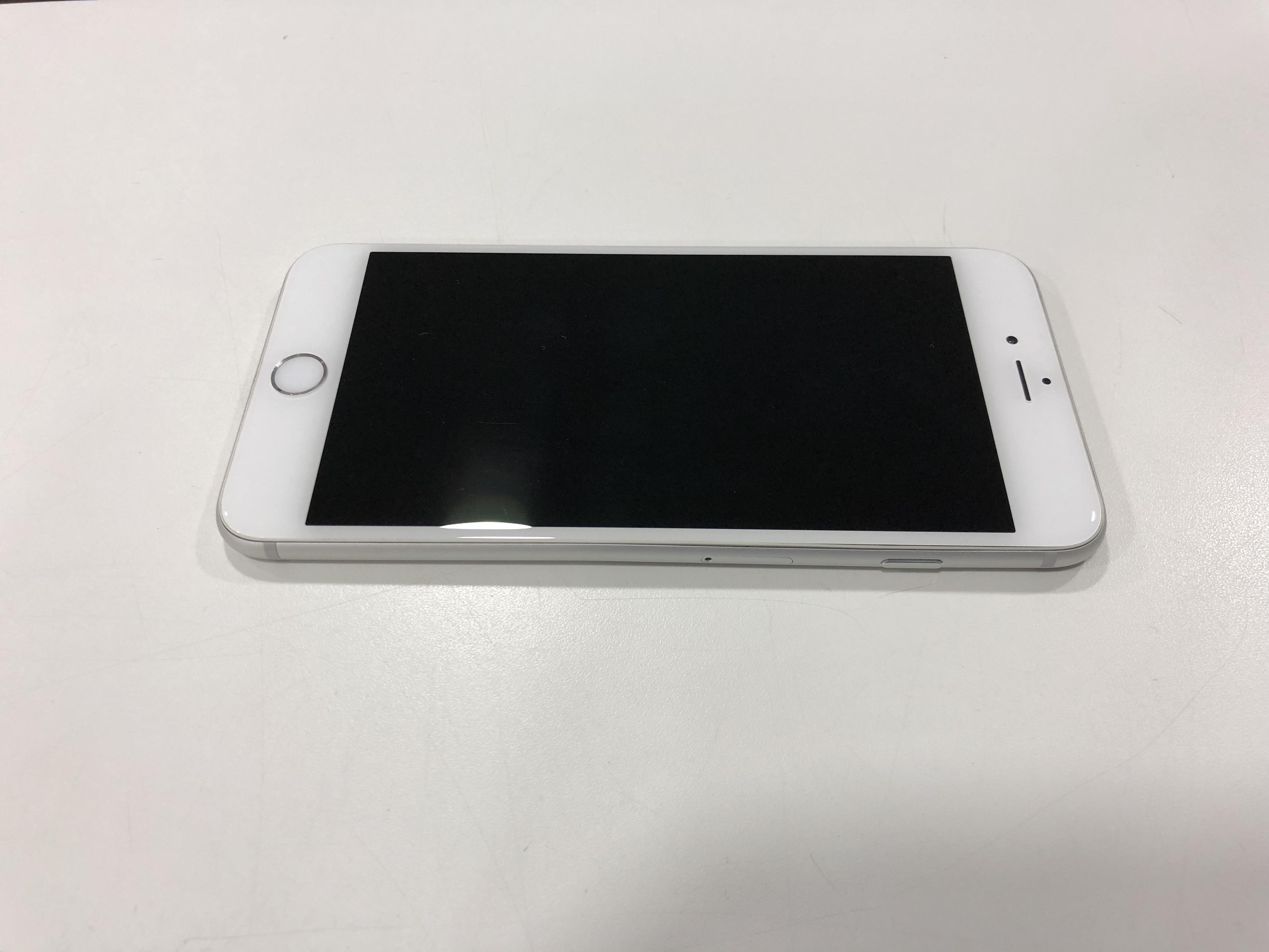 iPhone 6 Plus 64GB, 64 GB, Silver, imagen 3