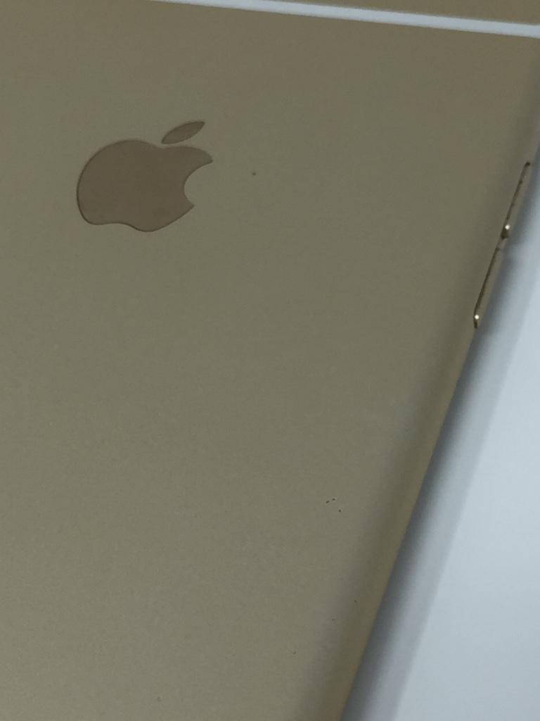iPhone 6plus, 64 GB, Gold, imagen 7