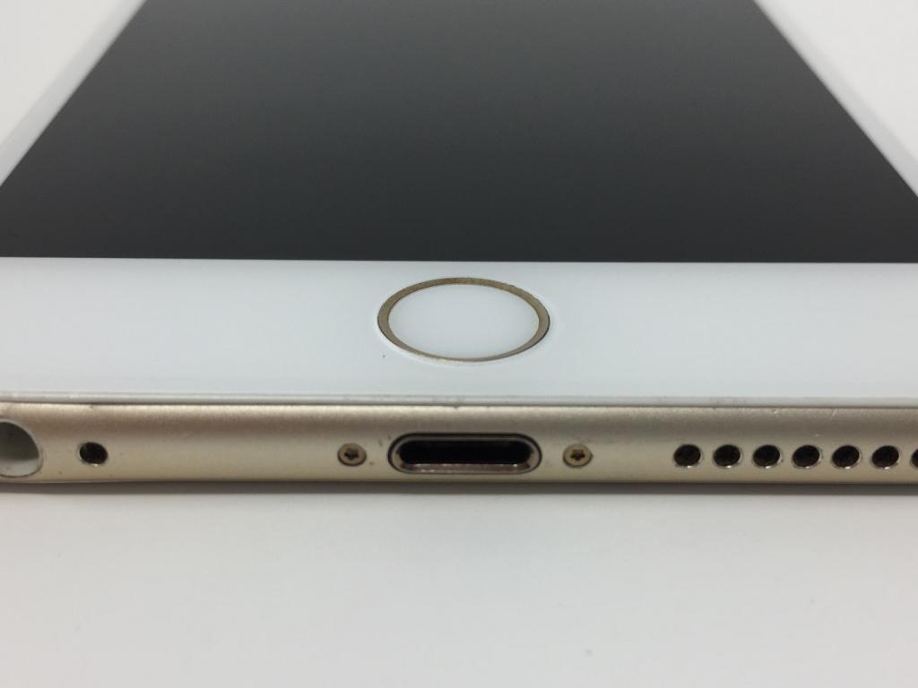 iPhone 6plus, 64 GB, Gold, imagen 3