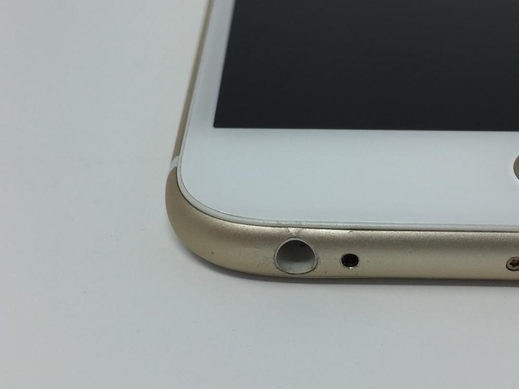 iPhone 6plus, 64 GB, Gold, imagen 2