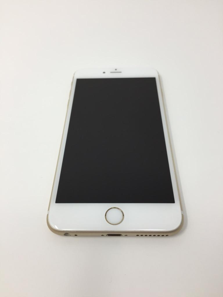 iPhone 6plus, 64 GB, Gold, imagen 1