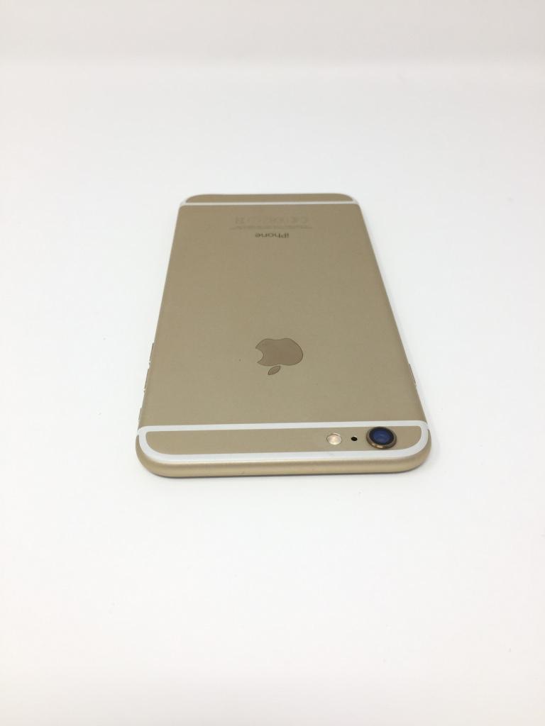 iPhone 6plus, 64 GB, Gold, imagen 6