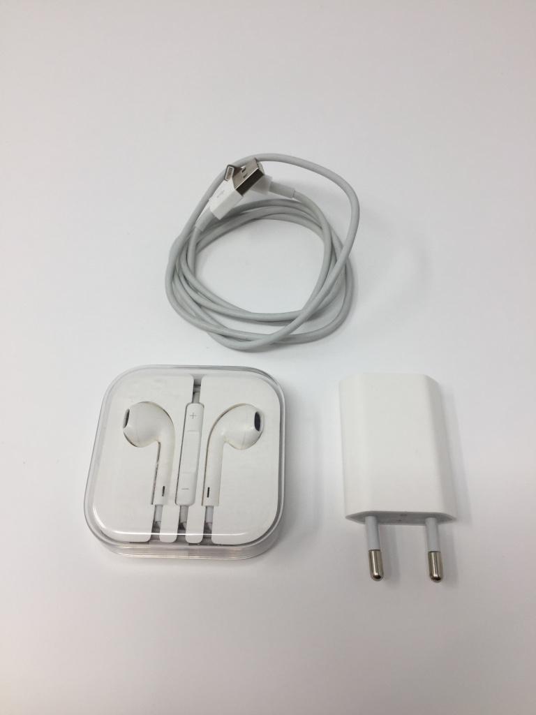 iPhone 6plus, 64 GB, Gold, imagen 8