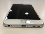 iPhone 6plus, 64 GB, Silver, Edad aprox. del producto: 45 meses, image 4