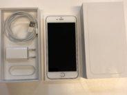 iPhone 6plus, 64 GB, Silver, Edad aprox. del producto: 45 meses, image 2