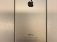 iPhone 6plus, 64 GB, Silver, Edad aprox. del producto: 45 meses, image 6