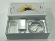 iPhone 6S 16GB, 16 GB, Gold