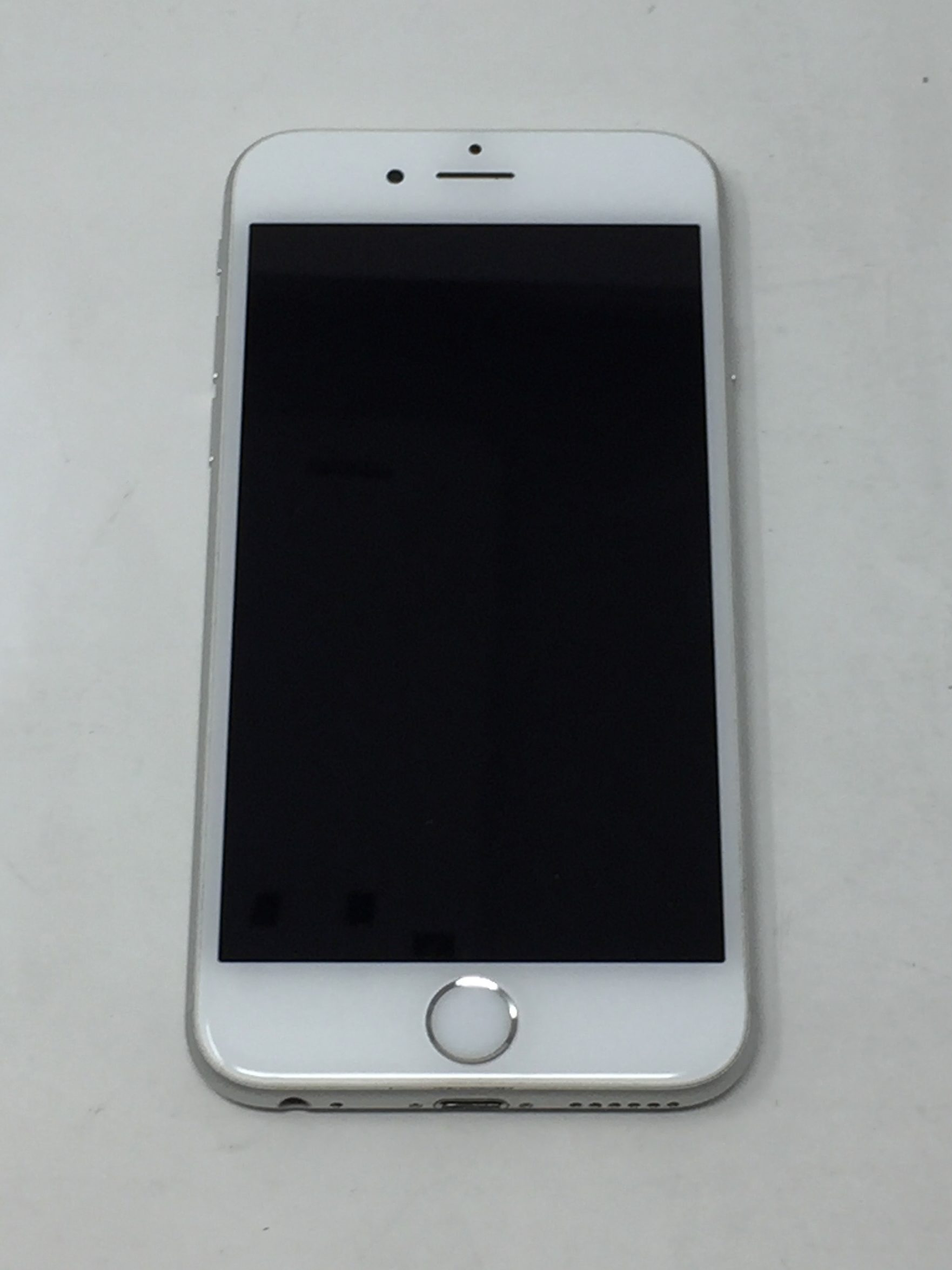 iPhone 6S 16GB, 16 GB, Silver, imagen 1