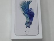 iPhone 6S 16GB, 16 GB, Silver, Edad aprox. del producto: 23 meses, image 5