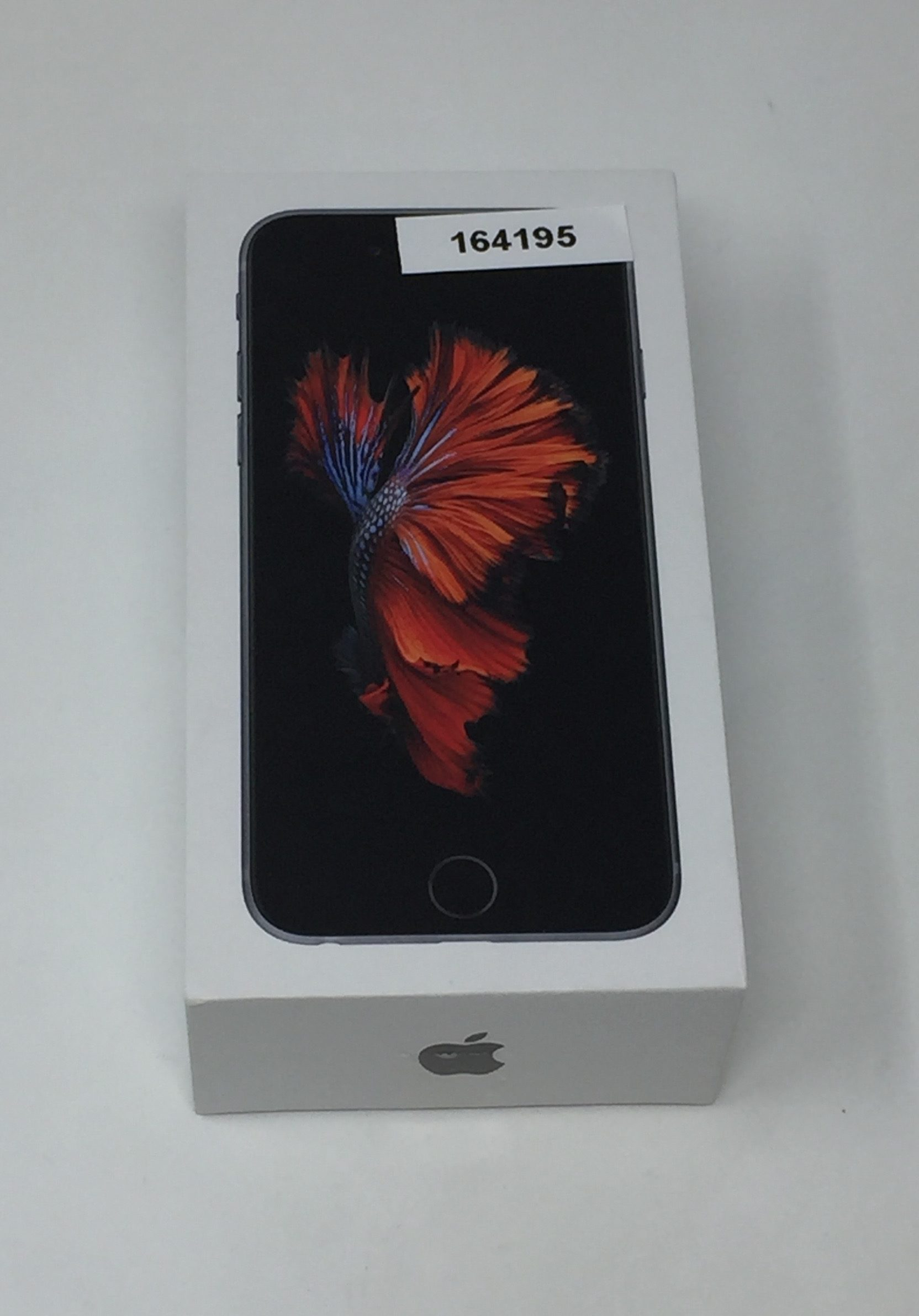 iPhone 6S 16GB, 16 GB, SPACE GRAY, bild 8