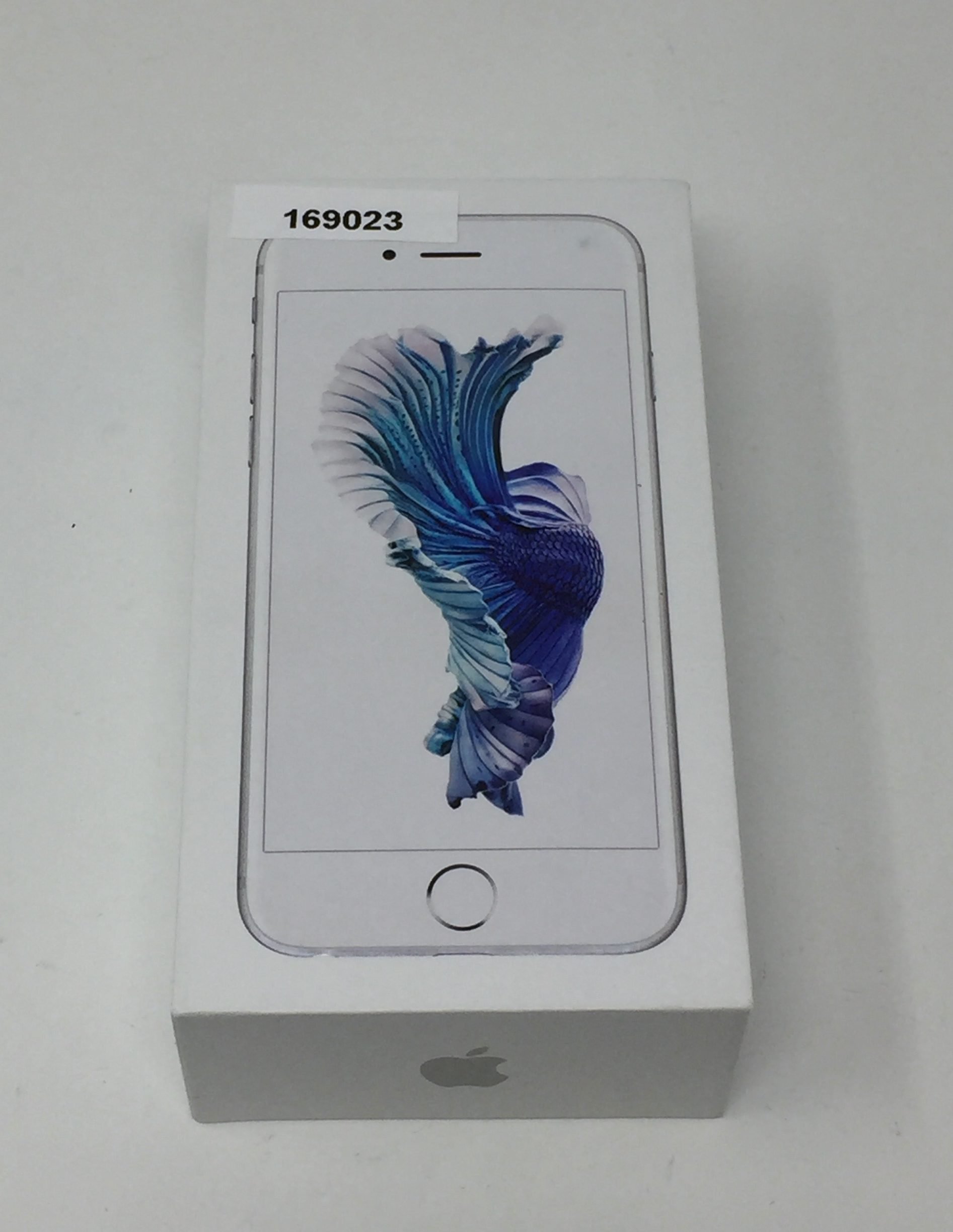 iPhone 6S 16GB, 16GB, silver, Kuva 7