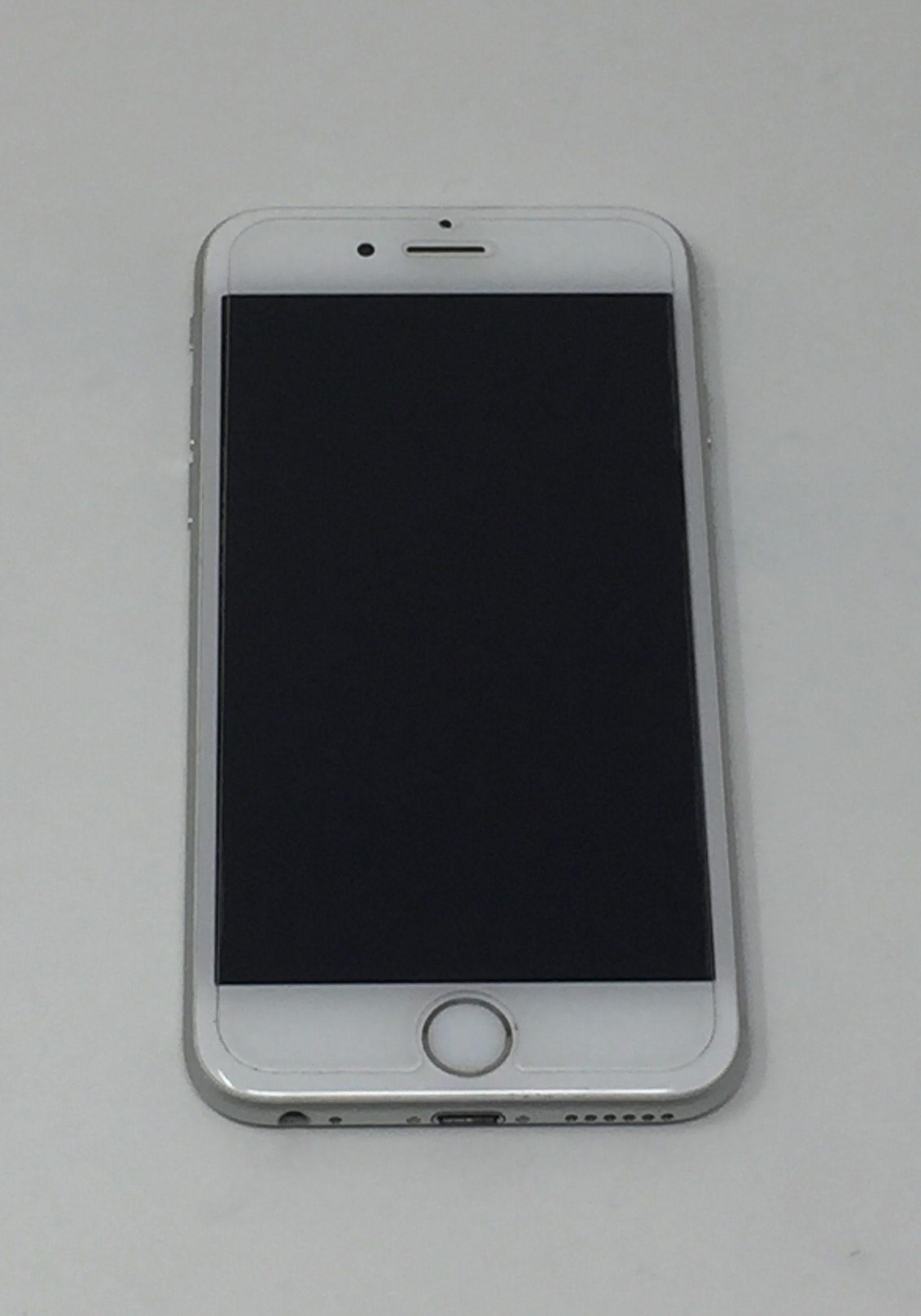 iPhone 6S 32GB, 32 GB, Silver, imagen 1