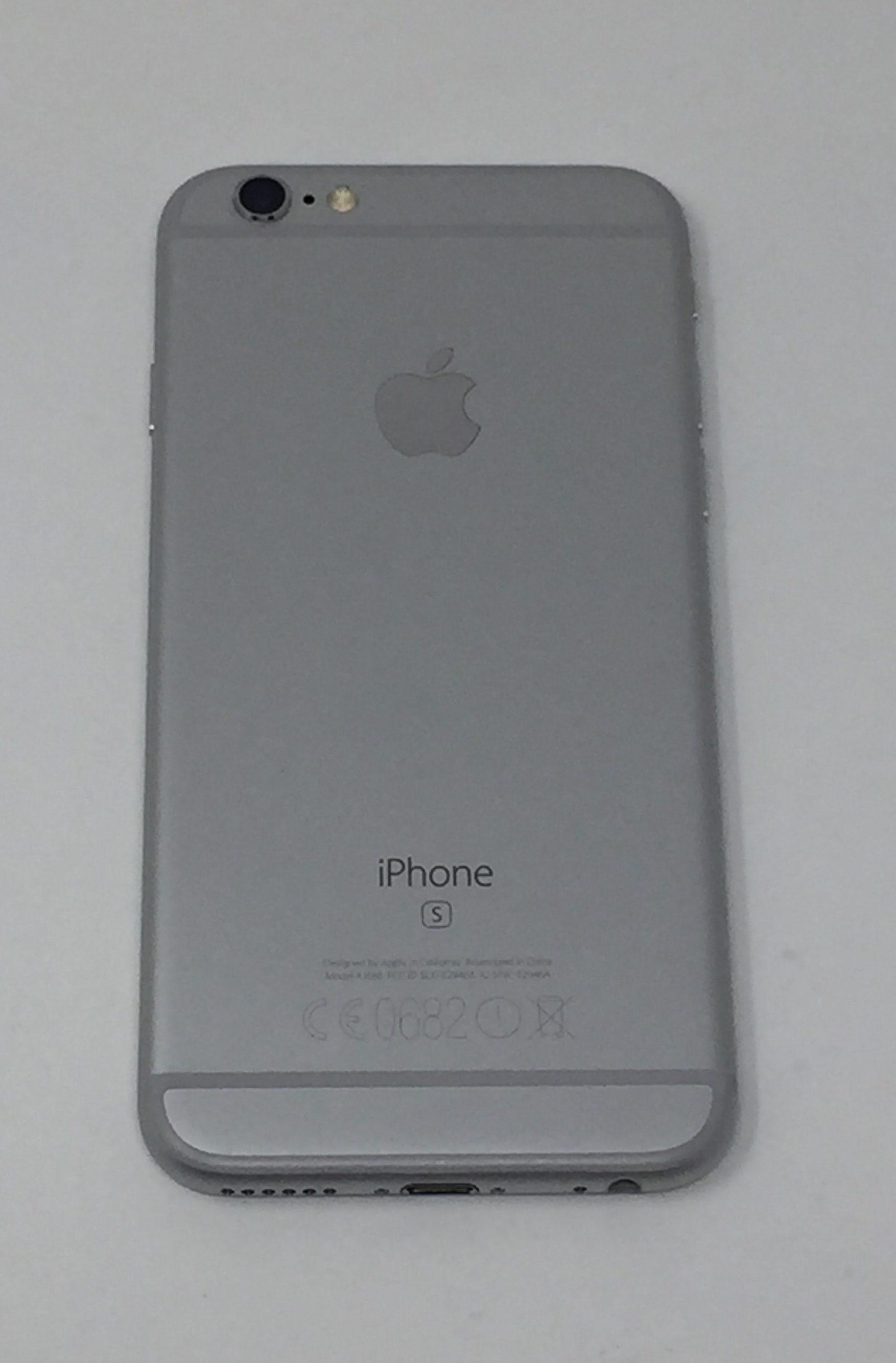 iPhone 6S 32GB, 32 GB, Silver, imagen 2