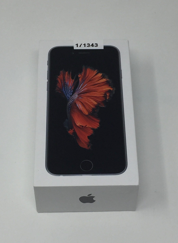 iPhone 6S 32GB, 32 GB, Silver, imagen 4